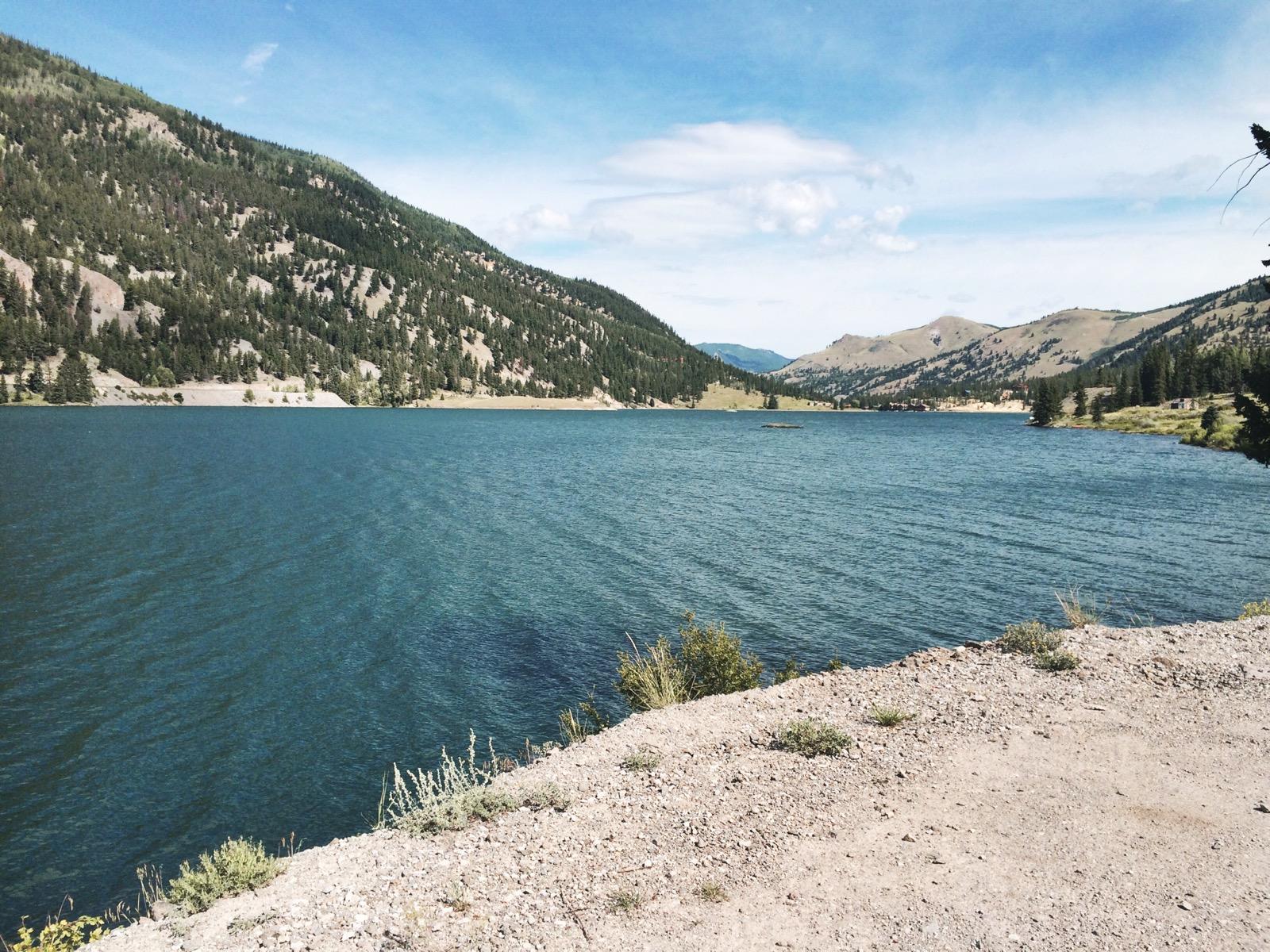 LakeSanCristobal