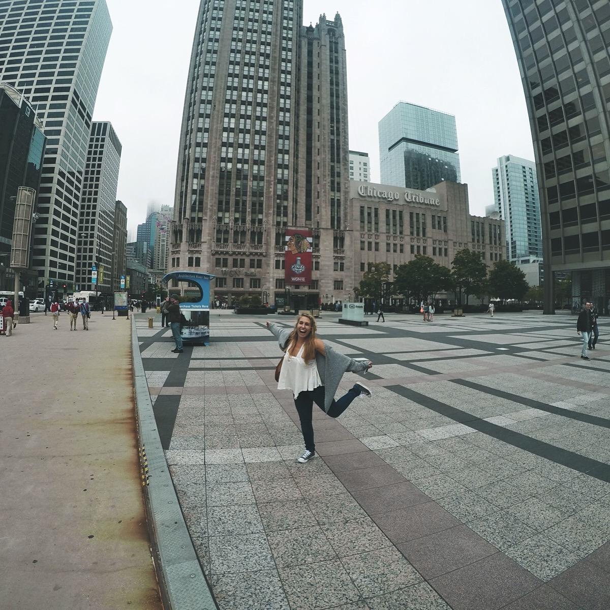 ChicagoSilly