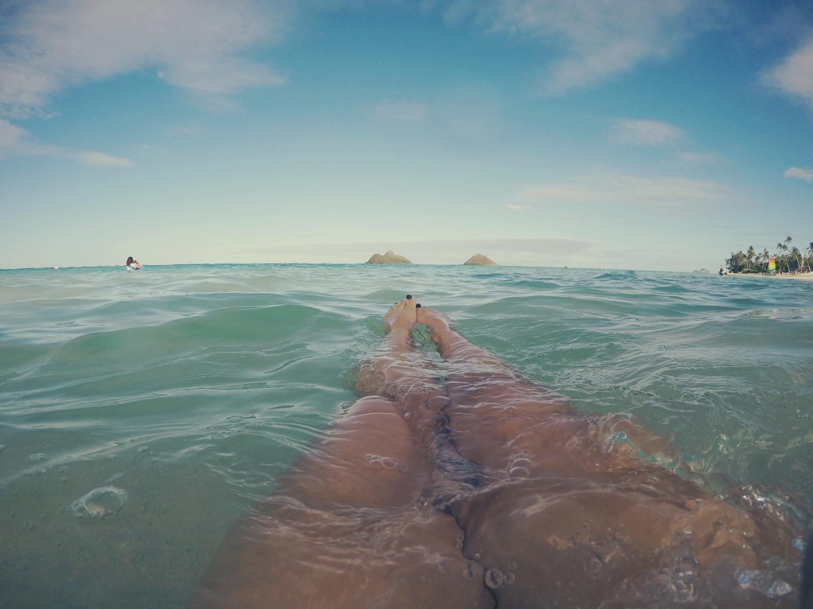 Lanikai Beach, Oahu, Best of Oahu
