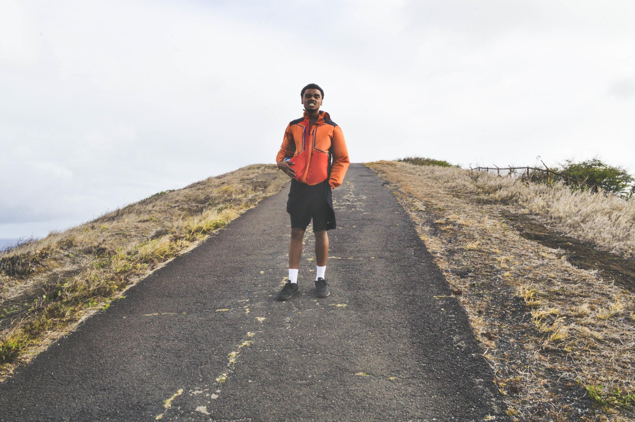 Hanauma Bay Ridge Hike + SaltWaterVibes