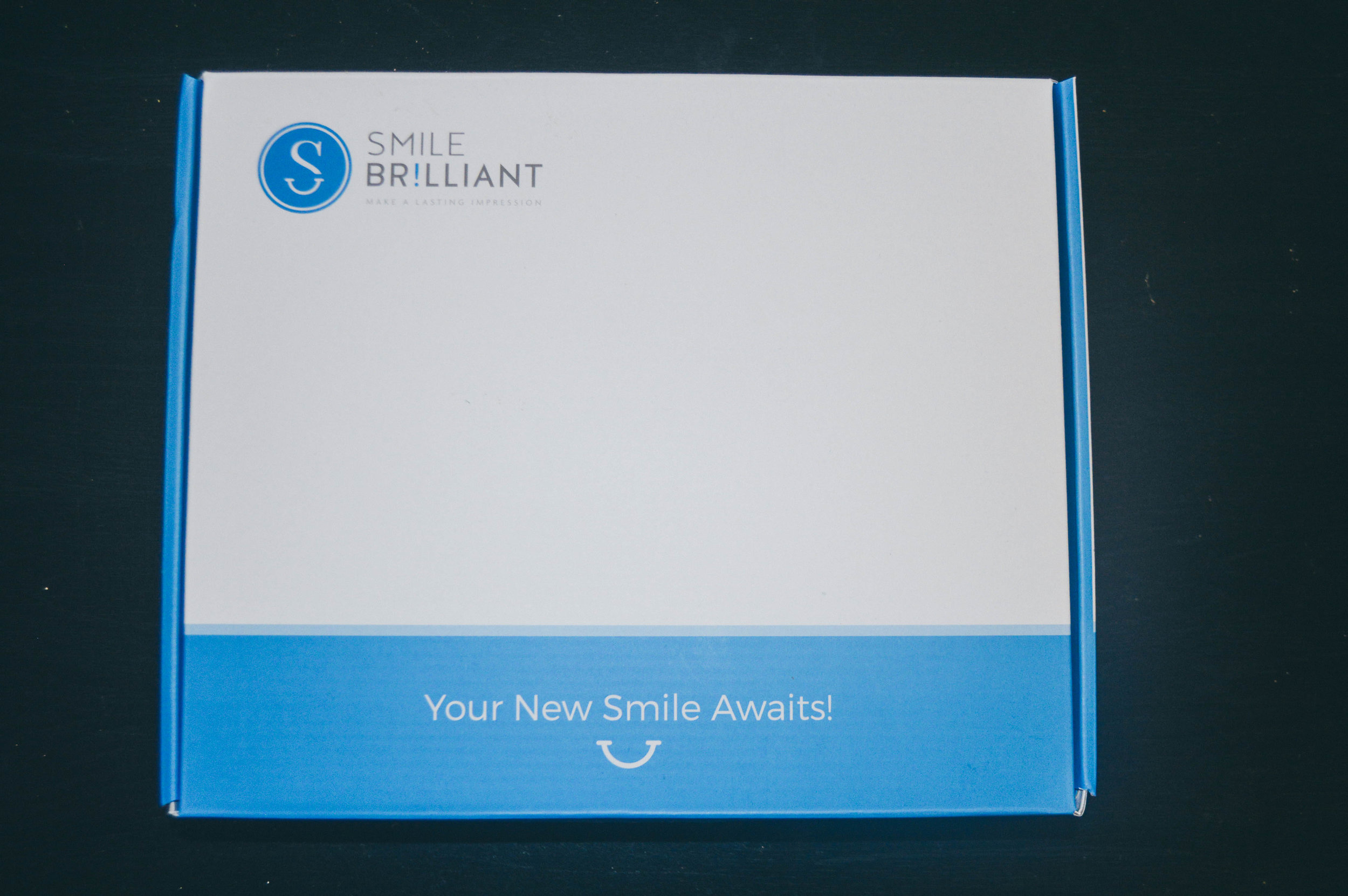 Smile Brilliant + SaltWaterVibes