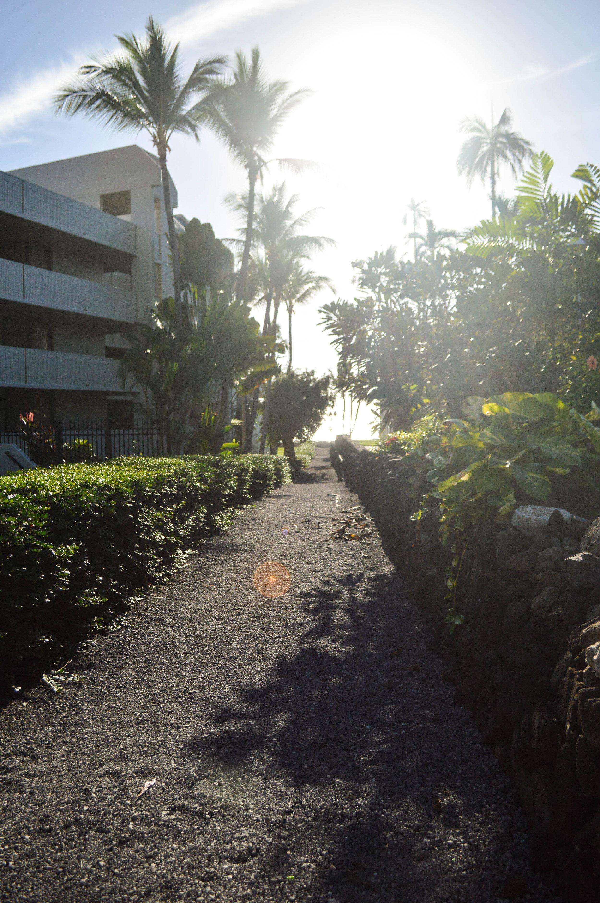 Big Island, Ali'i Saltwater Pool, ocean, Hawaii, Ocean pool,