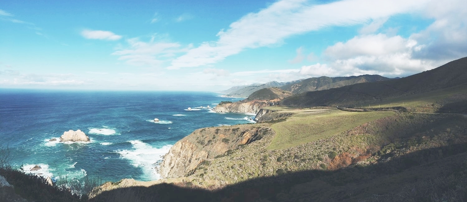 GOLDEN ☀ STATE -