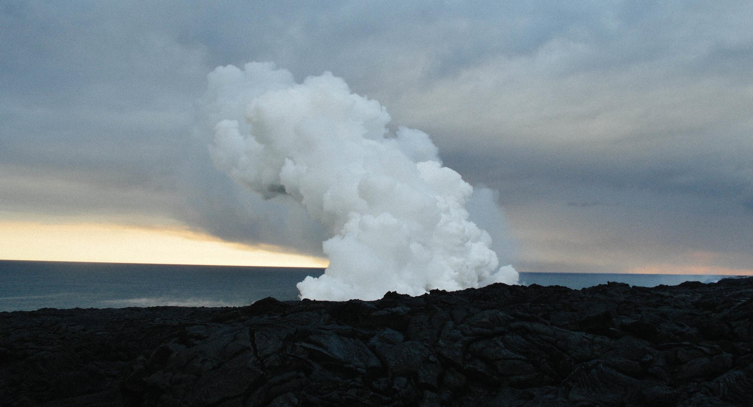big island -