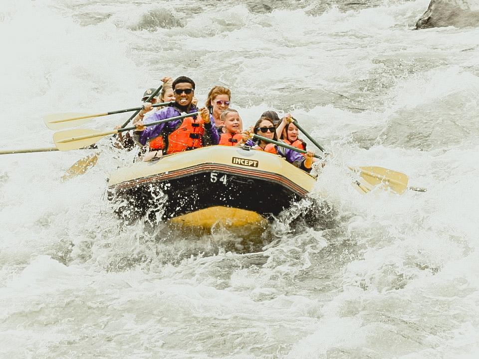 Colorado Adventures + SaltWaterVibes