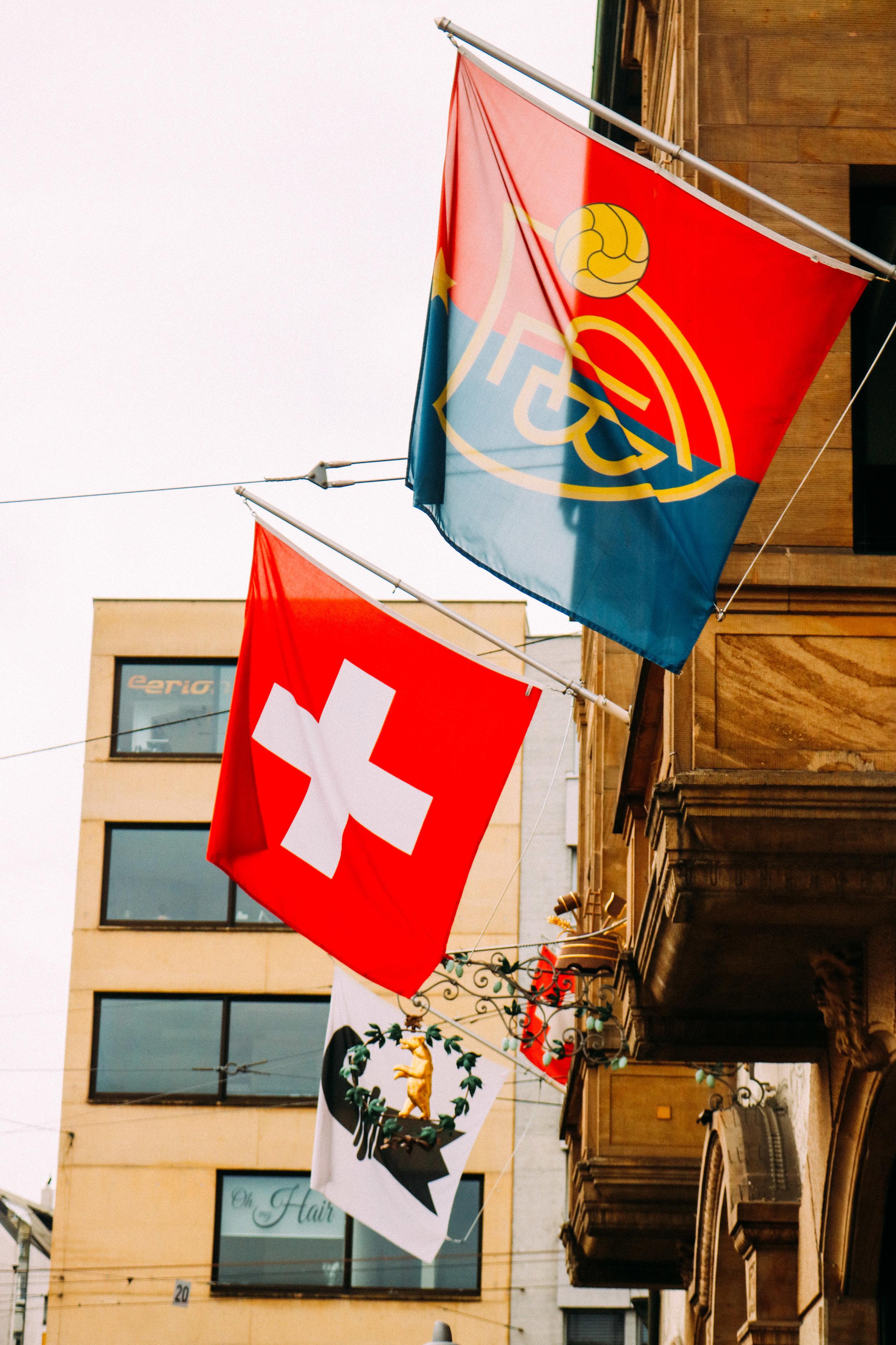 Switzerland| SaltWaterVibes