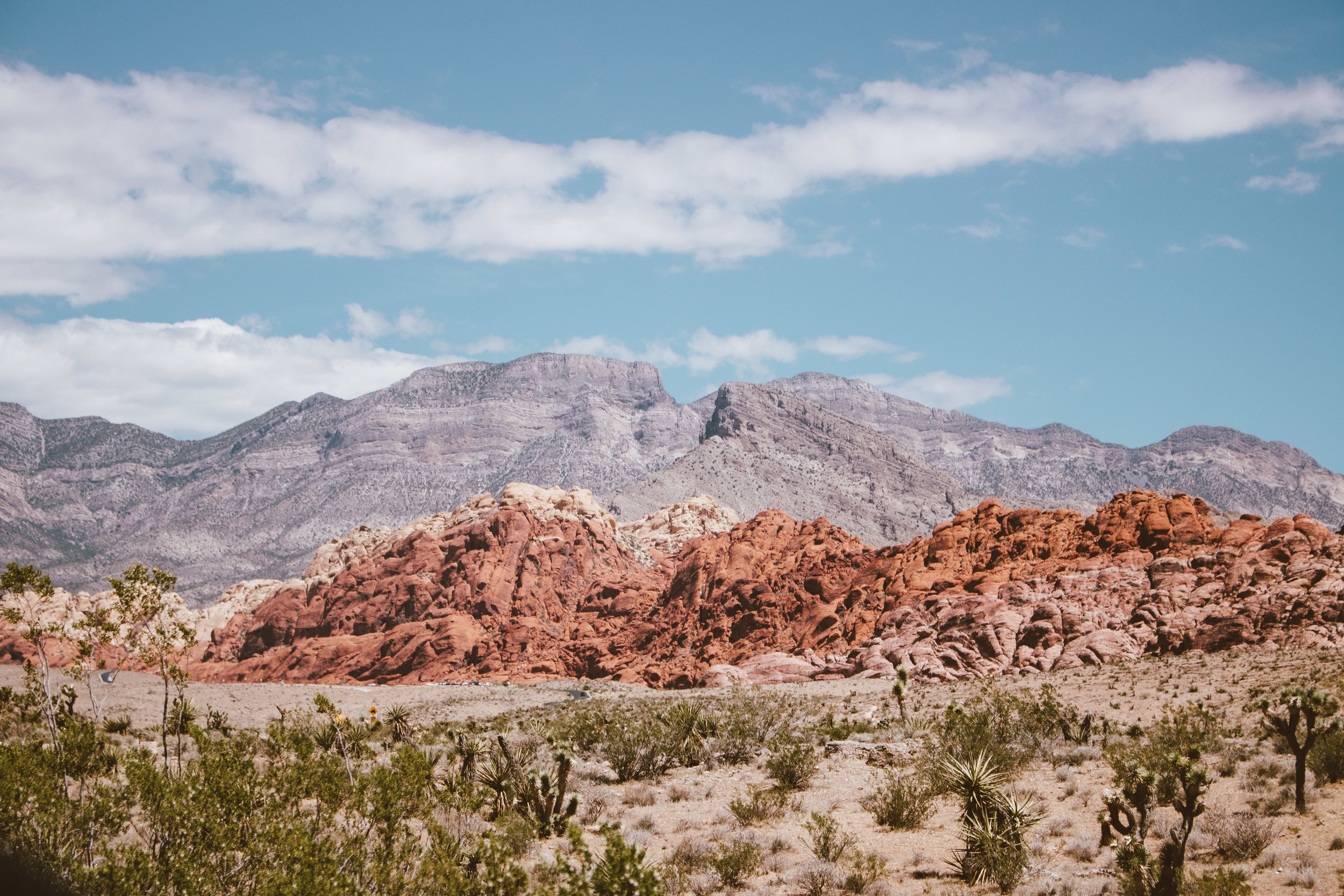 Red Rock Canyon | SaltWaterVibes
