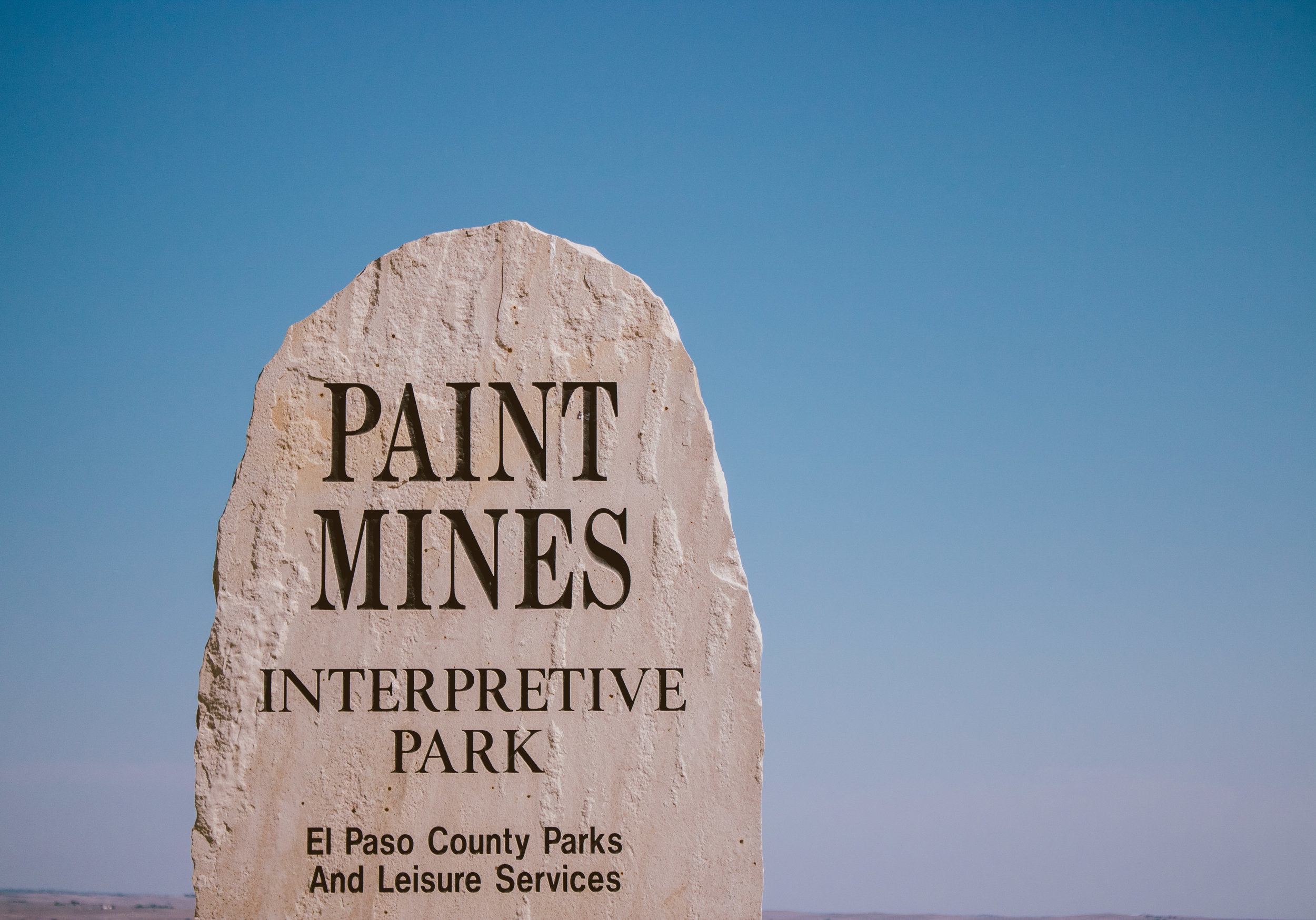 Painted Mines Colorado | SaltWaterVibes