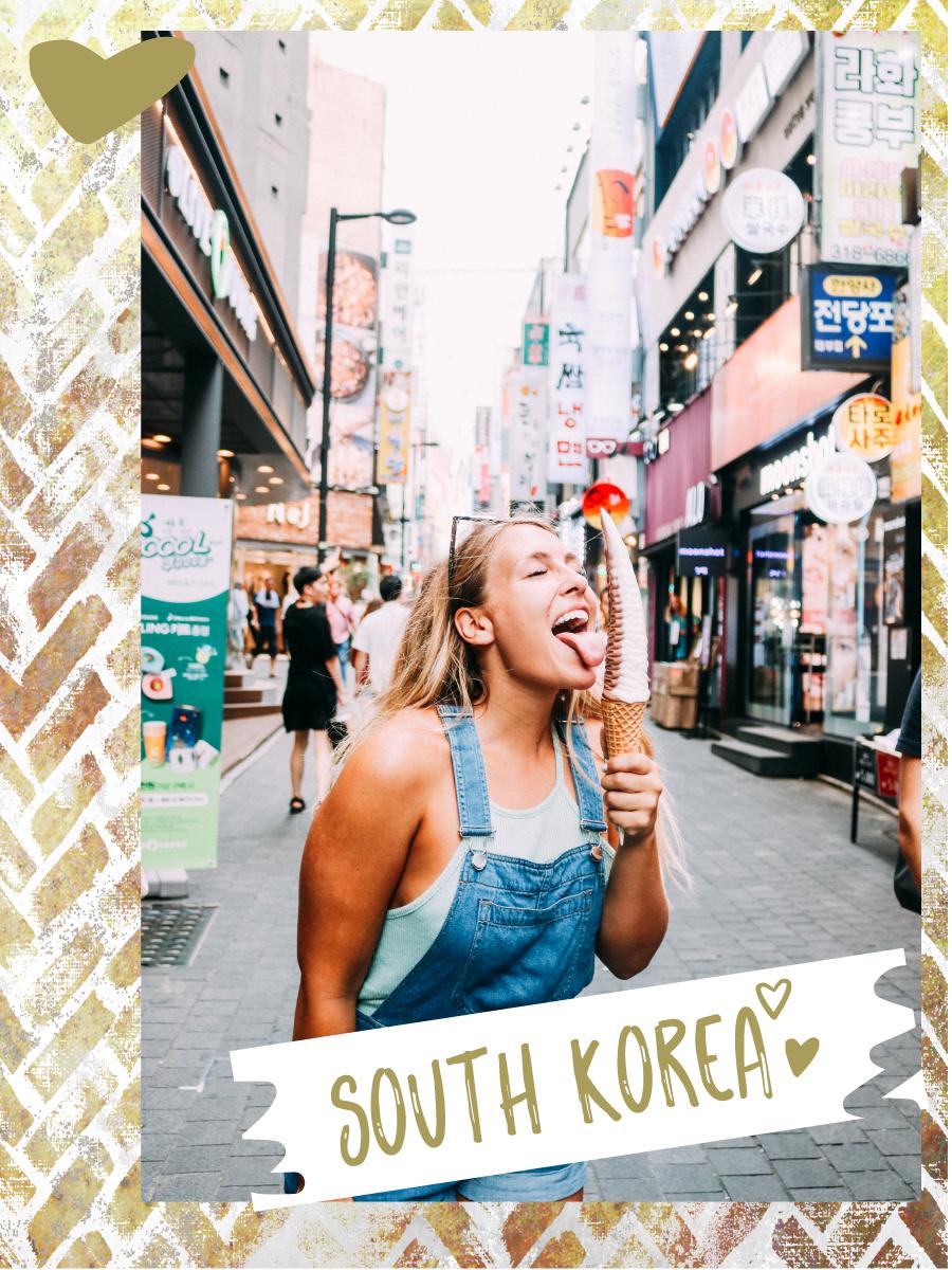 SaltWaterVibes | South Korea