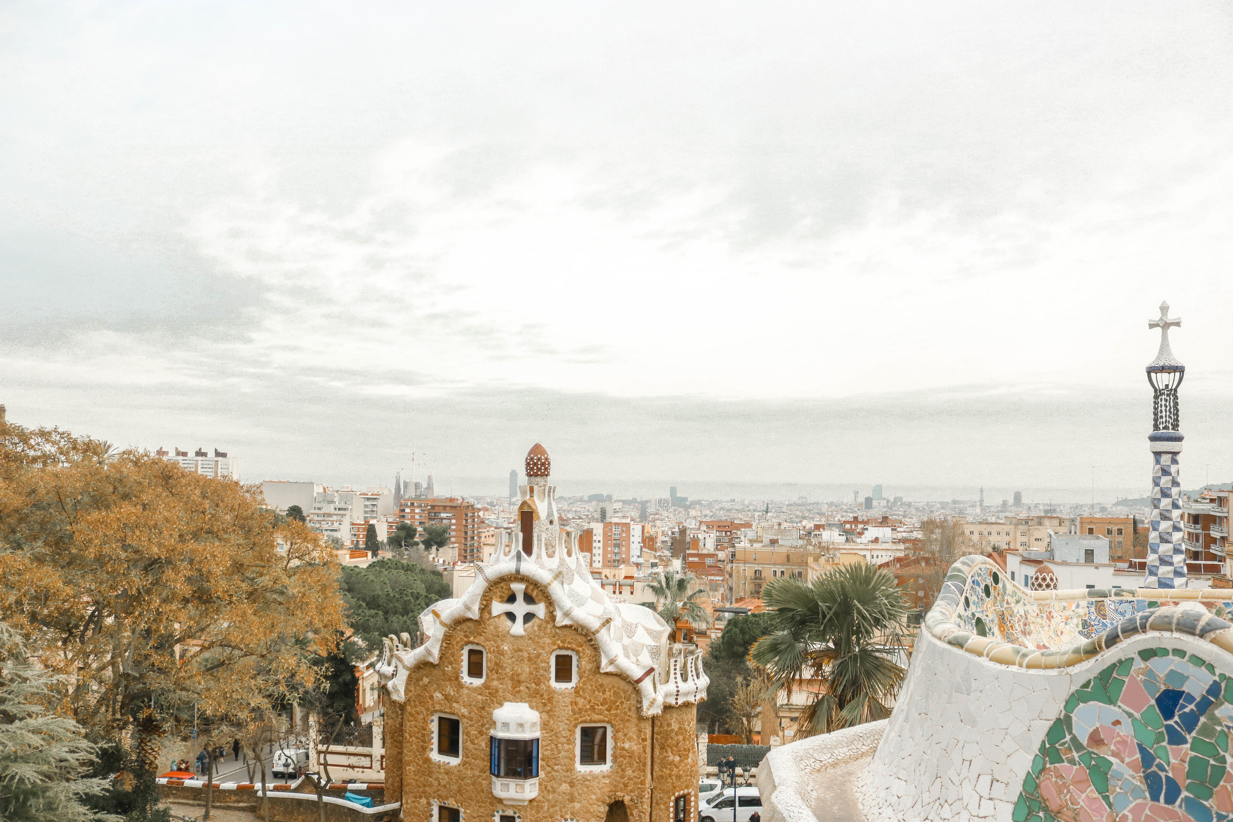 Five Experiences You Can Only Have In Barcelona | SaltWaterVibes