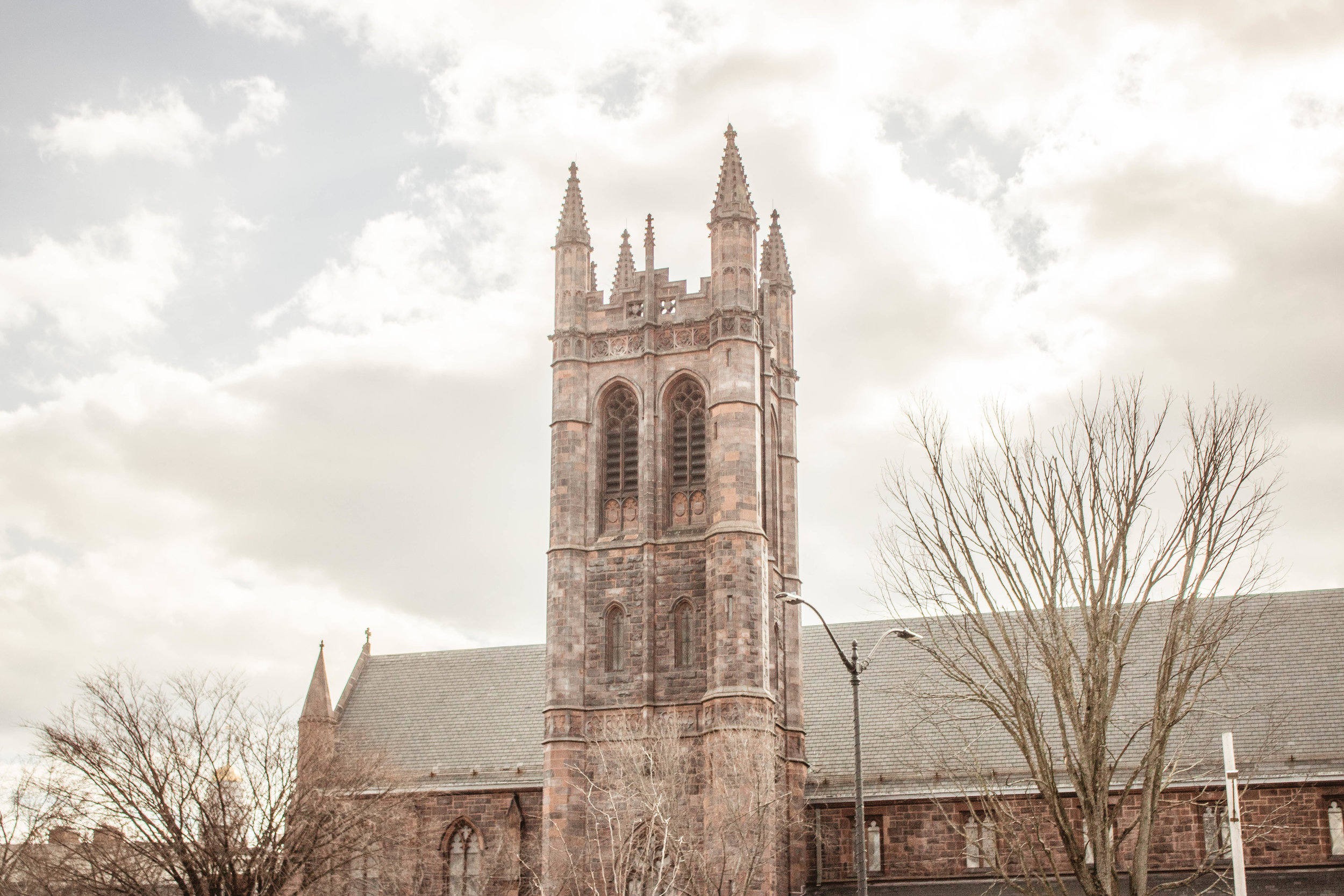A Day In New Haven  | SaltWaterVibes