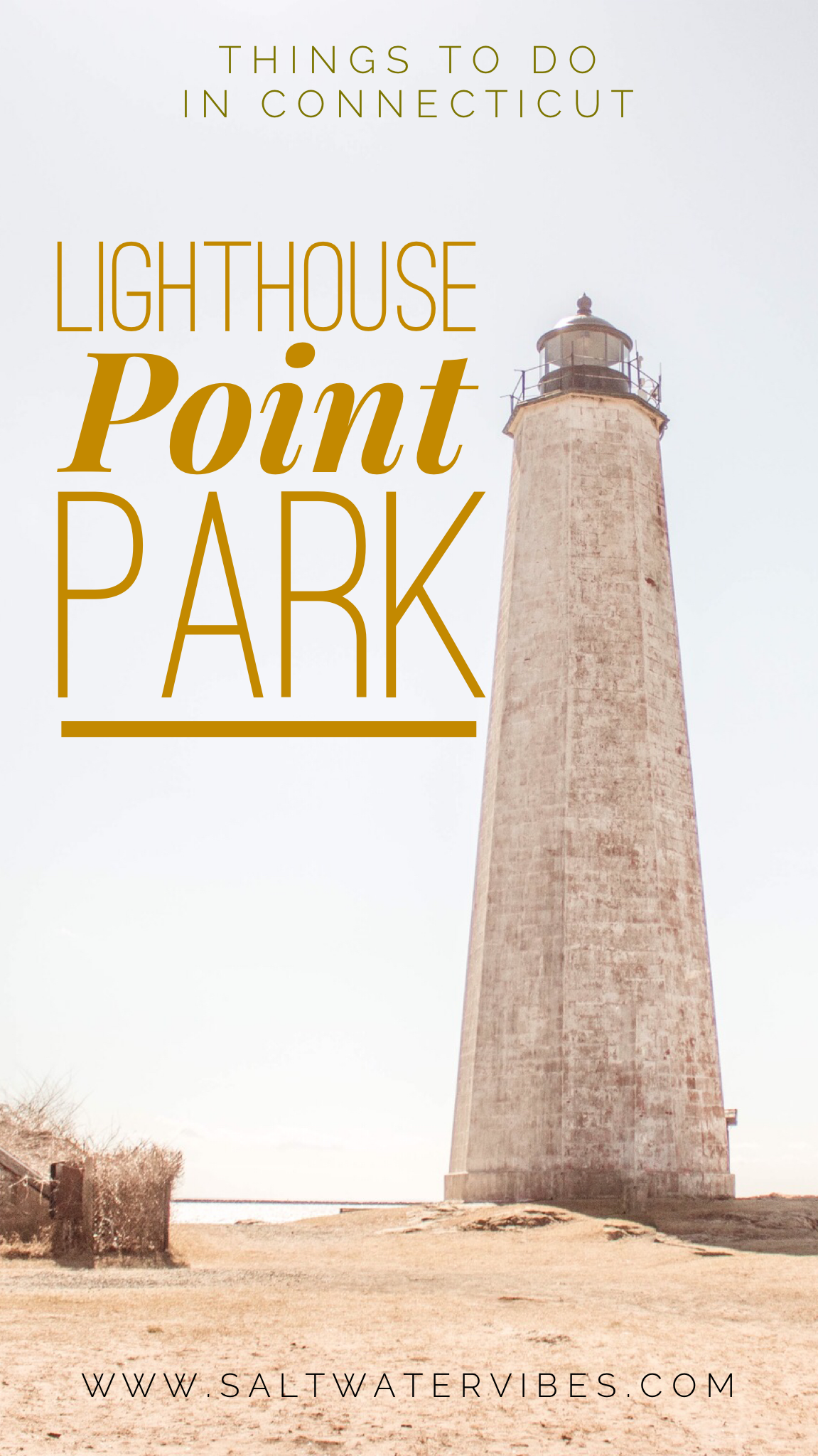 Lighthouse Point Park | SaltWaterVibes