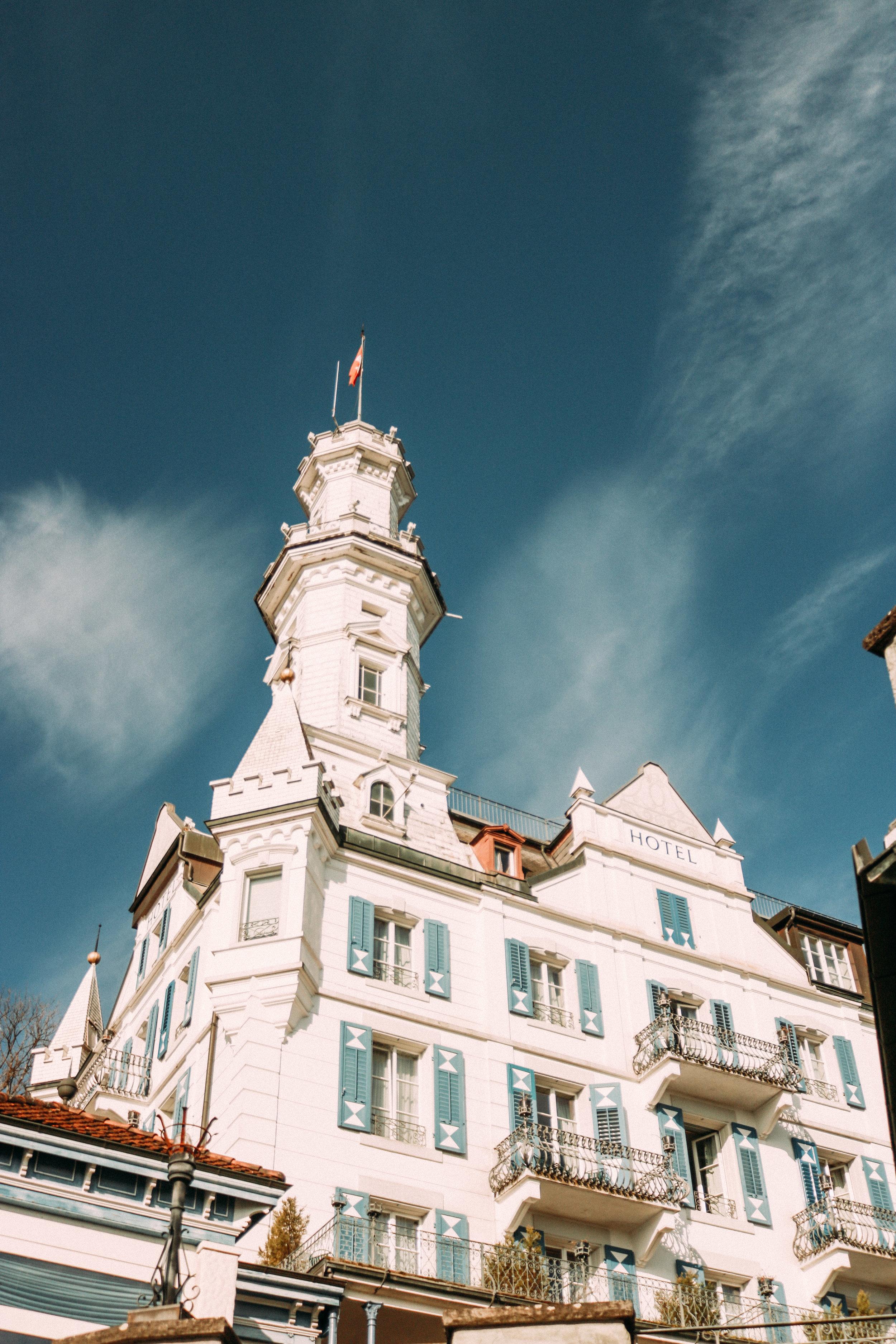 48 Hours in Luzern Switzerland   SaltWaterVibes