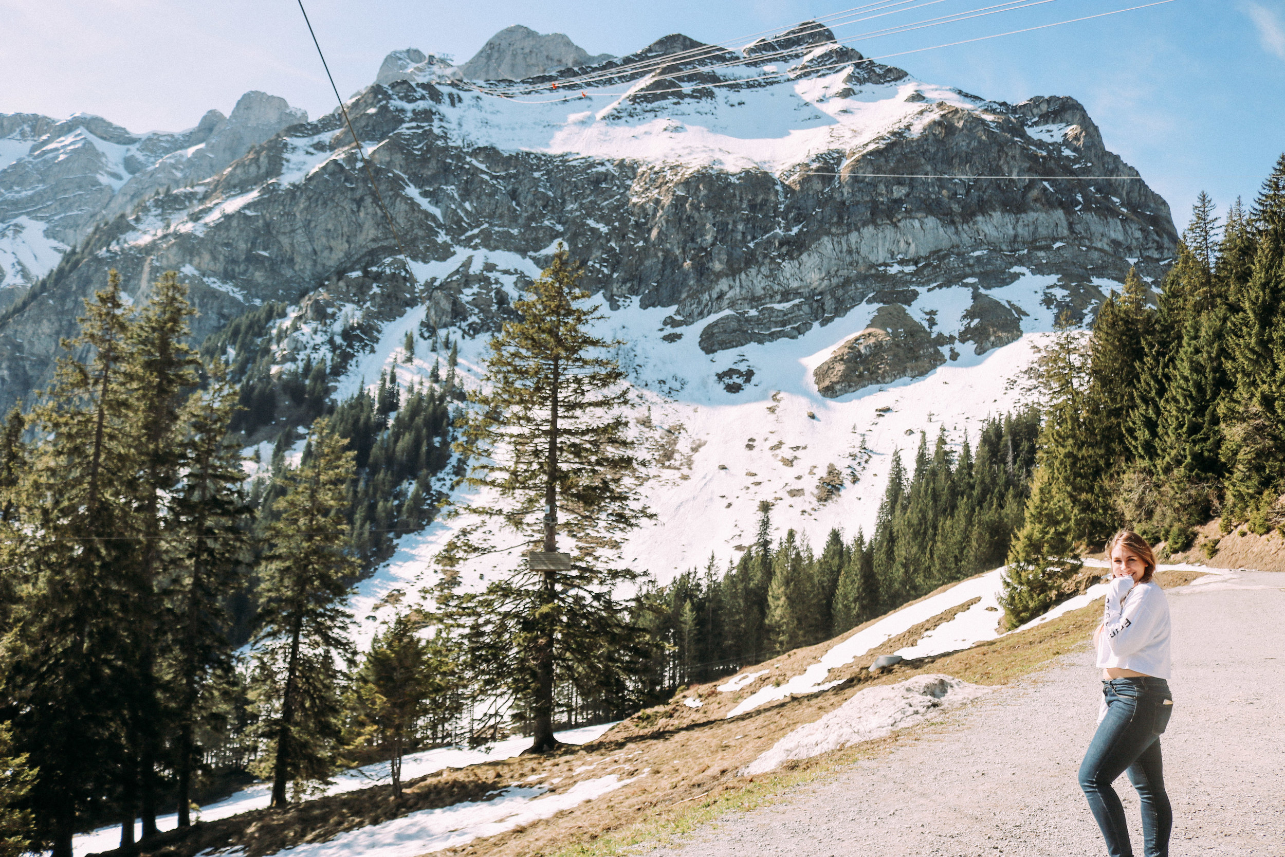 48 Hours in Luzern Switzerland | SaltWaterVibes