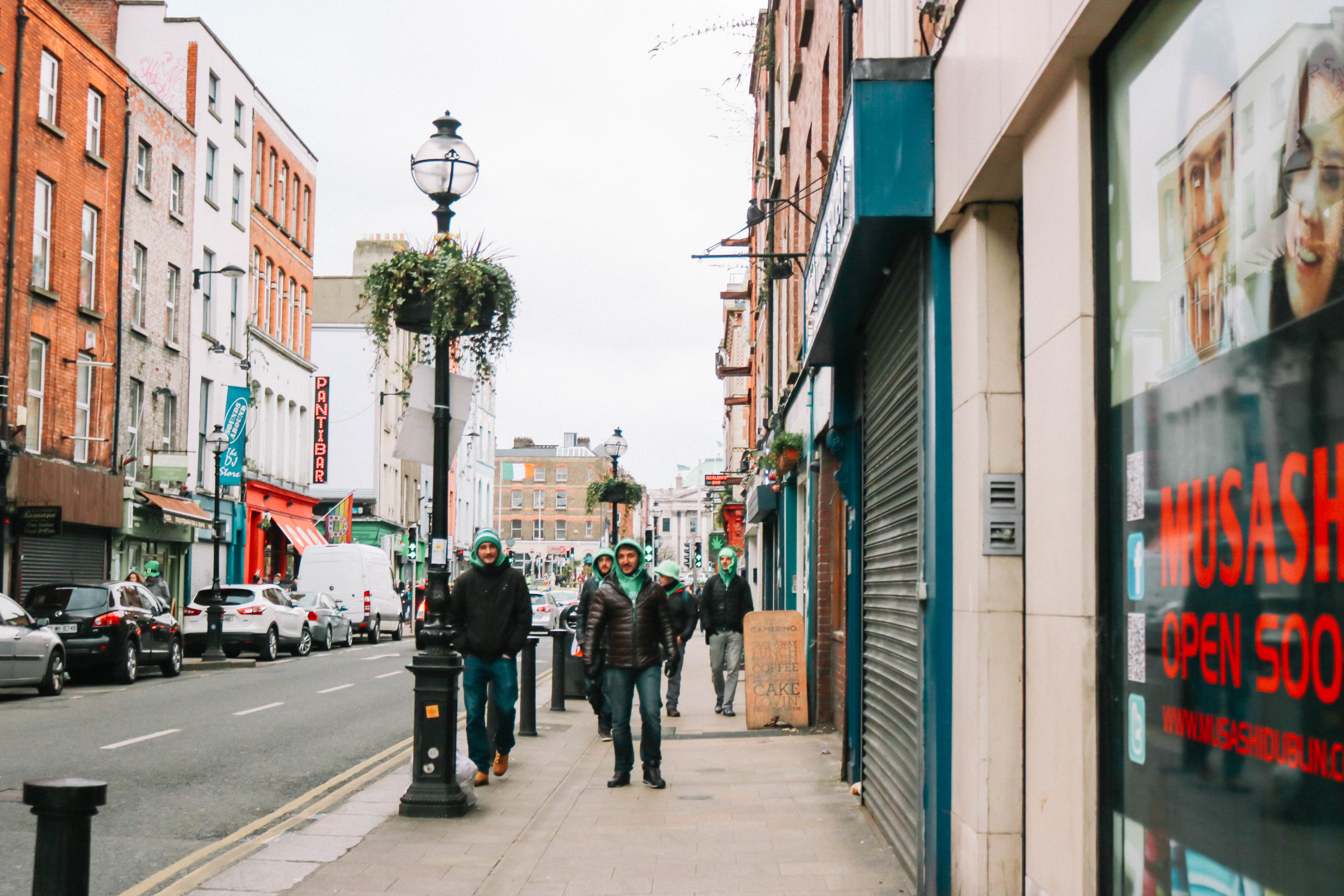 Things to Do in Dublin | SaltWaterVibes