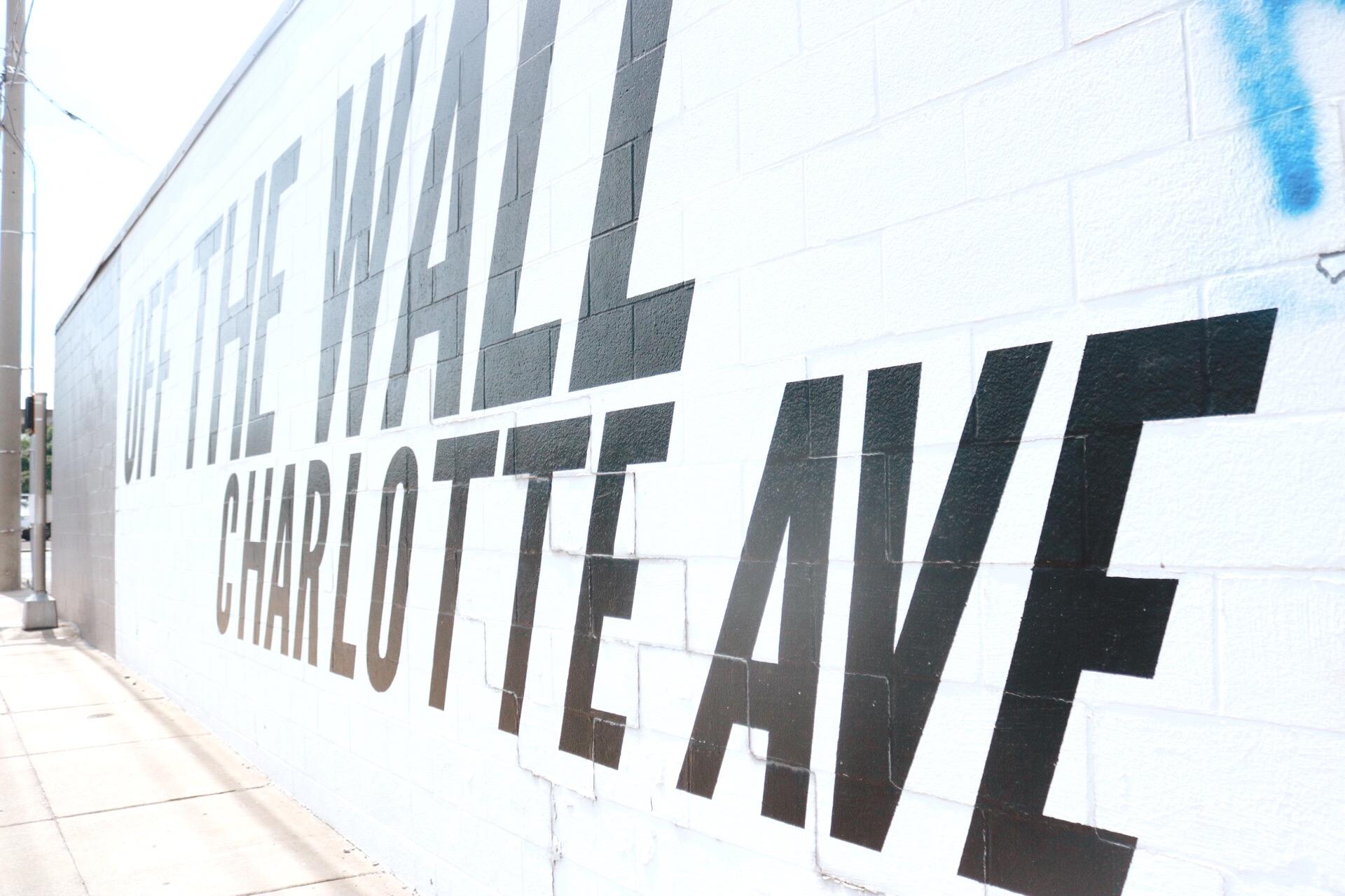 Nashville Murals - A Complete Guide  Nashville Walls | SaltWaterVibes