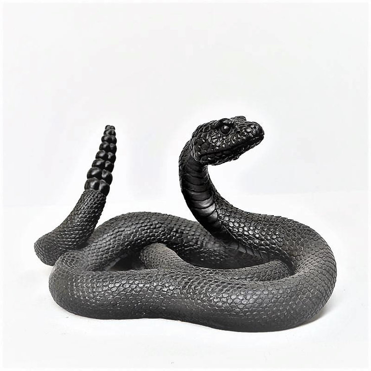 Black Snake Home Decor from  Hodi Home Decor