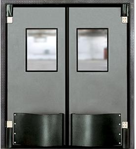 FOOD SERVICE & RESTURANT DOORS -