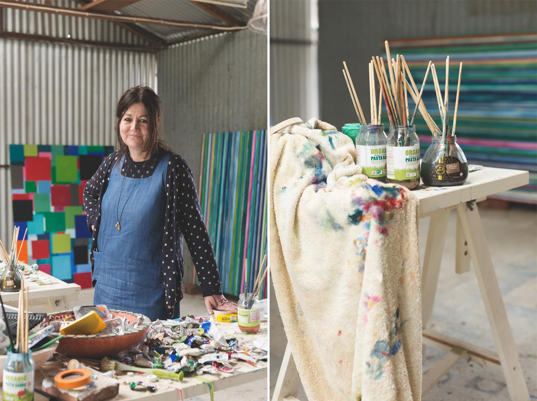 Melinda harper studio