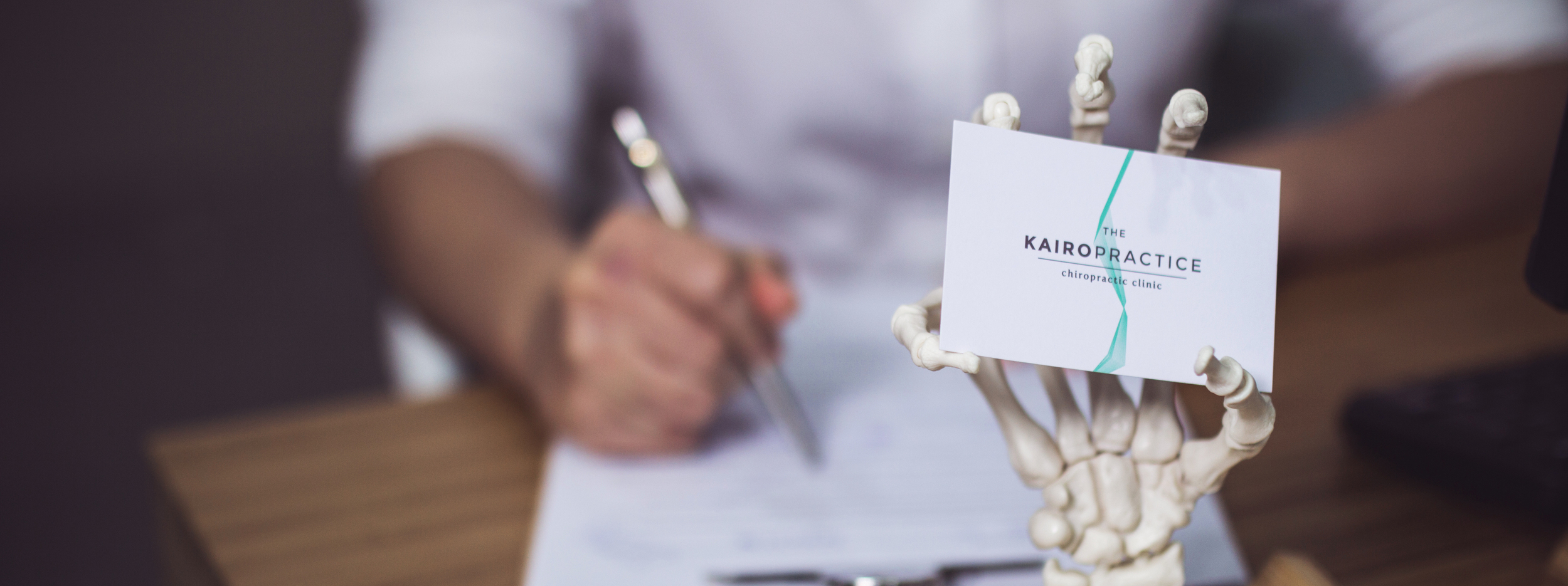 The Kairo Practice (Singapore Chiropractic Clinic)