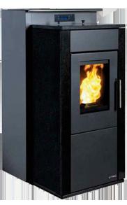TMC 1650 BLACK IDRO-216A 16.5 KW