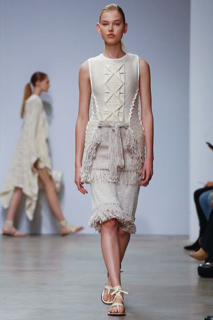 Allude SS 2015 RTW