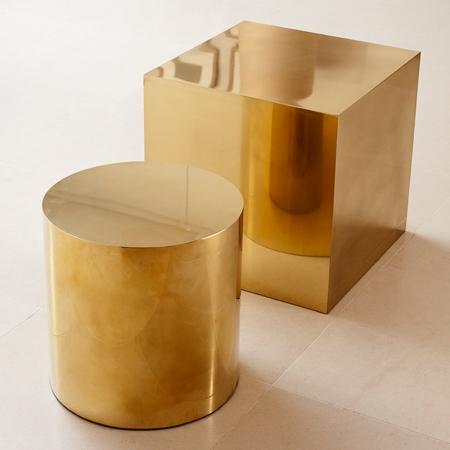 Brigit Israel brass elements