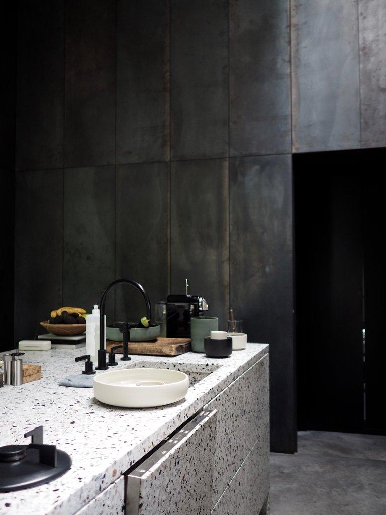 David Thulstrup Terrazzo kitchen ll