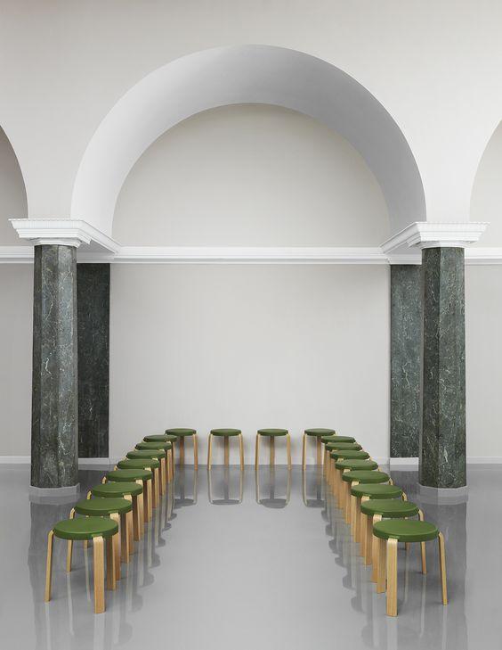 Normann Copenhagen design