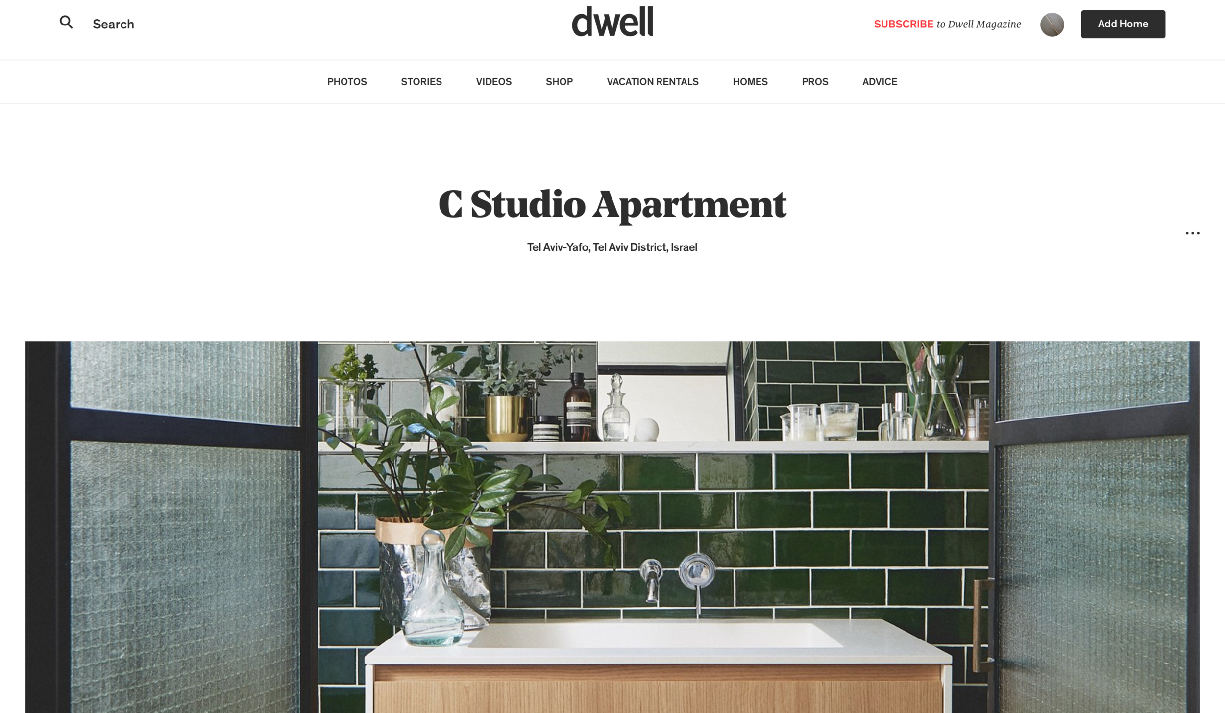 Dwell.com