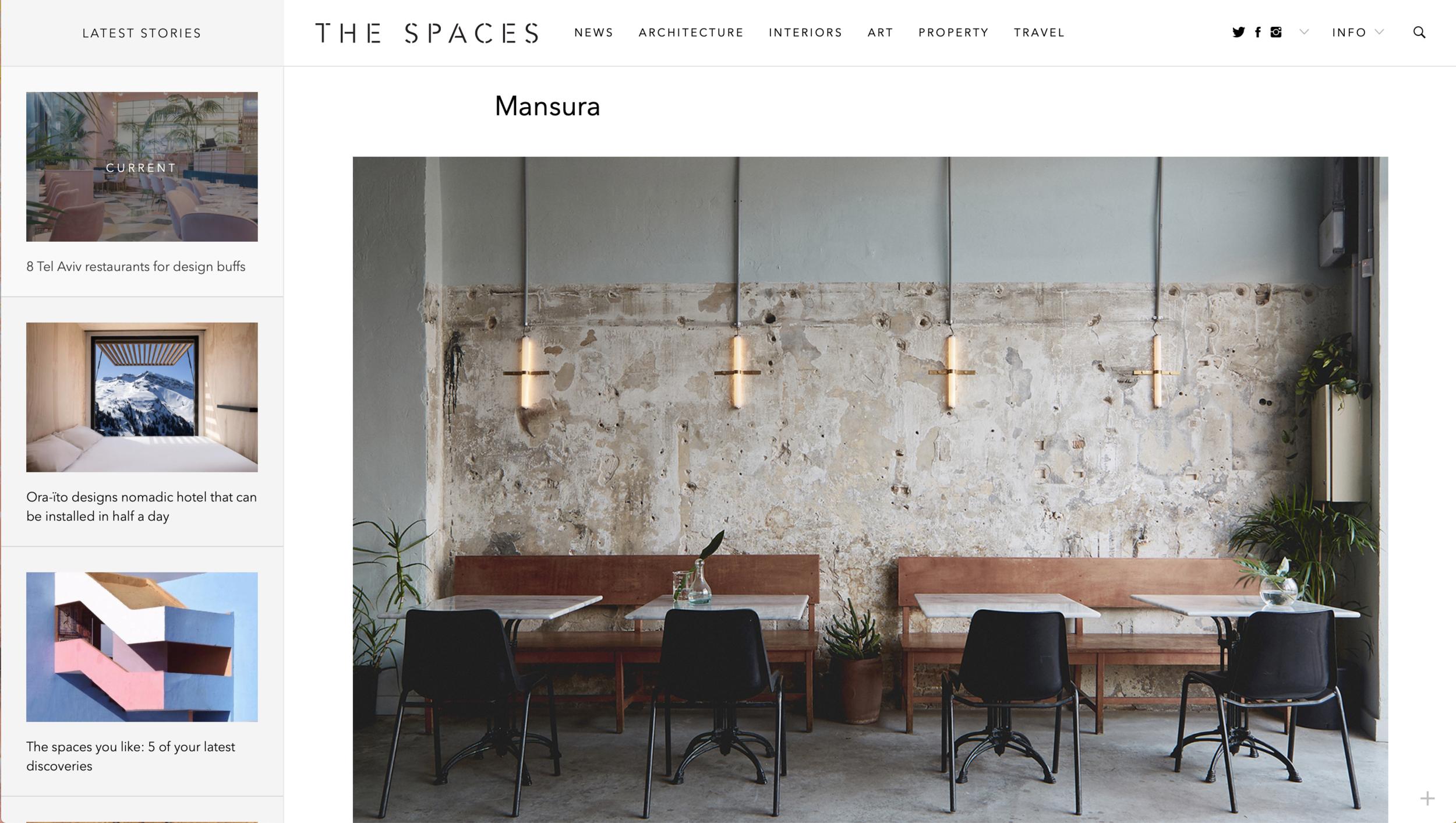 Thespaces.com