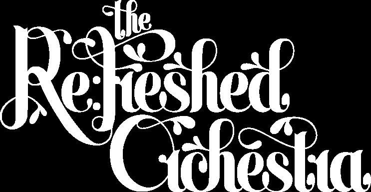 Refreshed orchestra logo