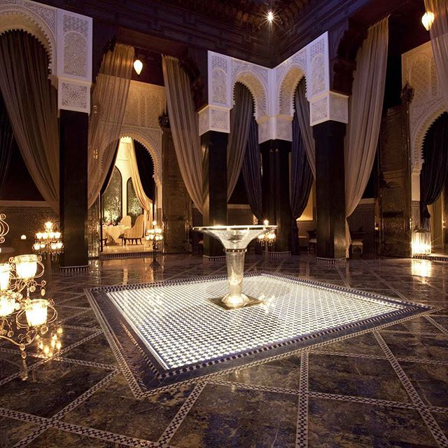 Do you love Spa? How about a Royal Spa experience with our great selection of the most relaxing and luxurious hammams and #spa of our Kingdom. #relax #enjoy #massaggi #hammam #sauna #cool #instatravel #saharatoursinternational #wellness #massage #travel #romance #romantic #love #honeymoon #couple