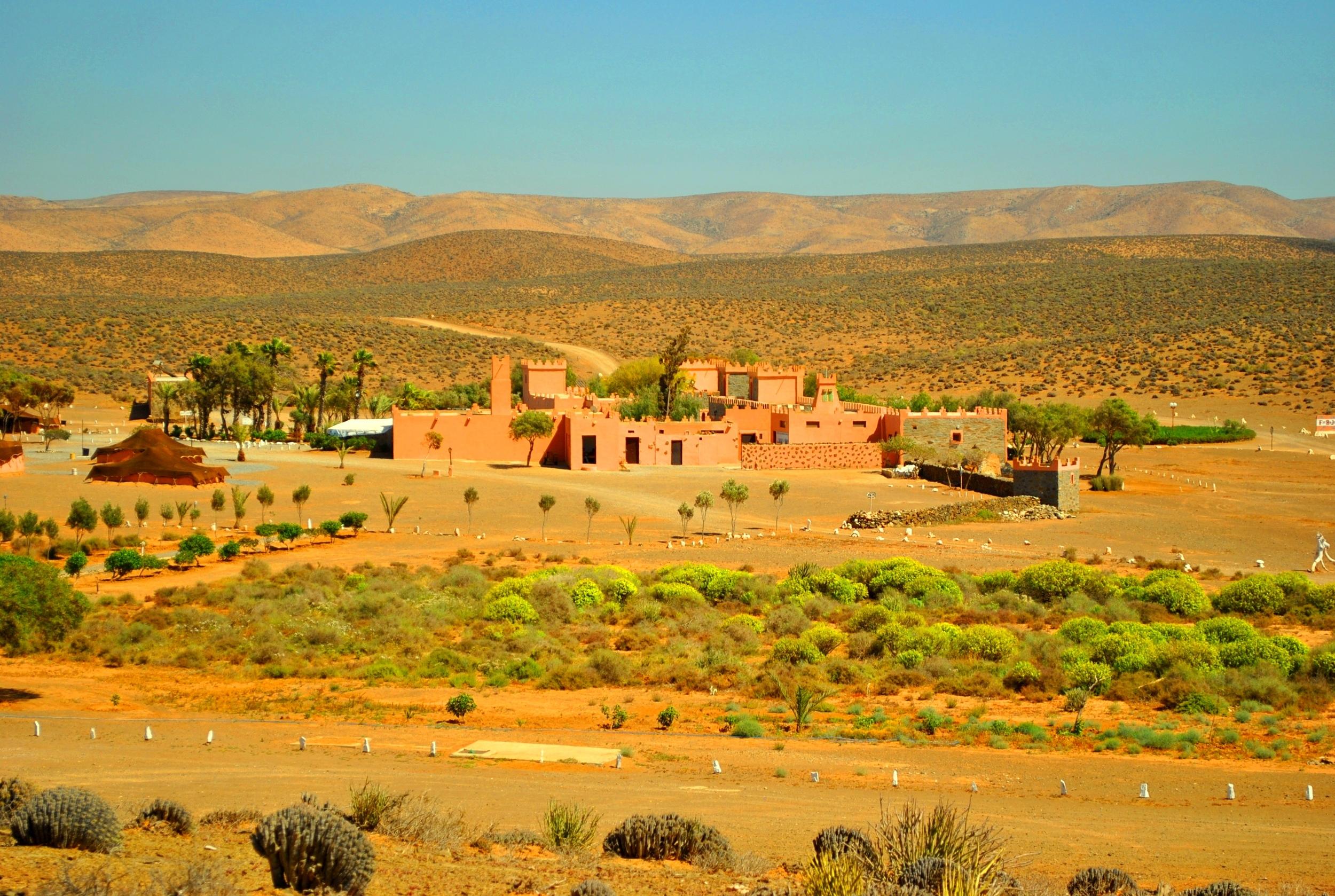 Pre Sahara AGA Fort Bouj 6.jpg