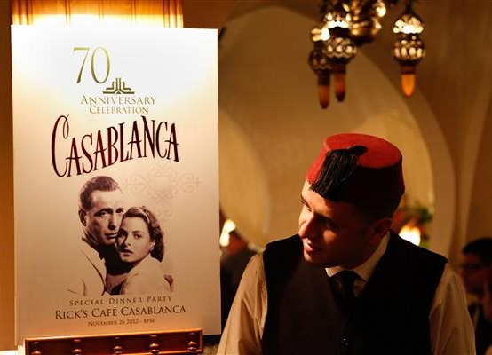 What to do in this city? - Check our cultural and leisure Experiences in Casablanca !
