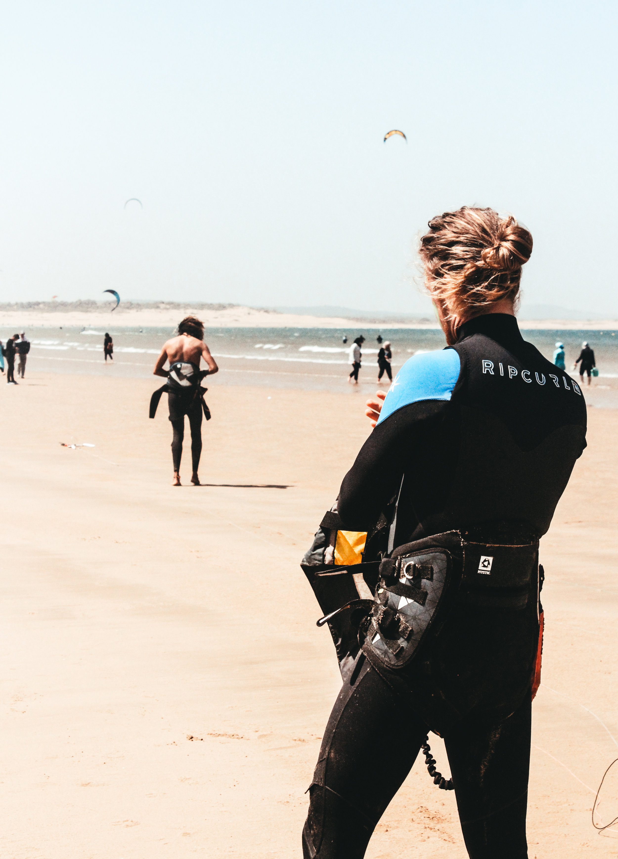 Beach tours are designed for anyone who loves beach and sun. - Thanks to the fact that Morocco has two maritime borders, you'll get to see and experience different beaches. You'll spend a great time with waves and you'll surely get tanned.
