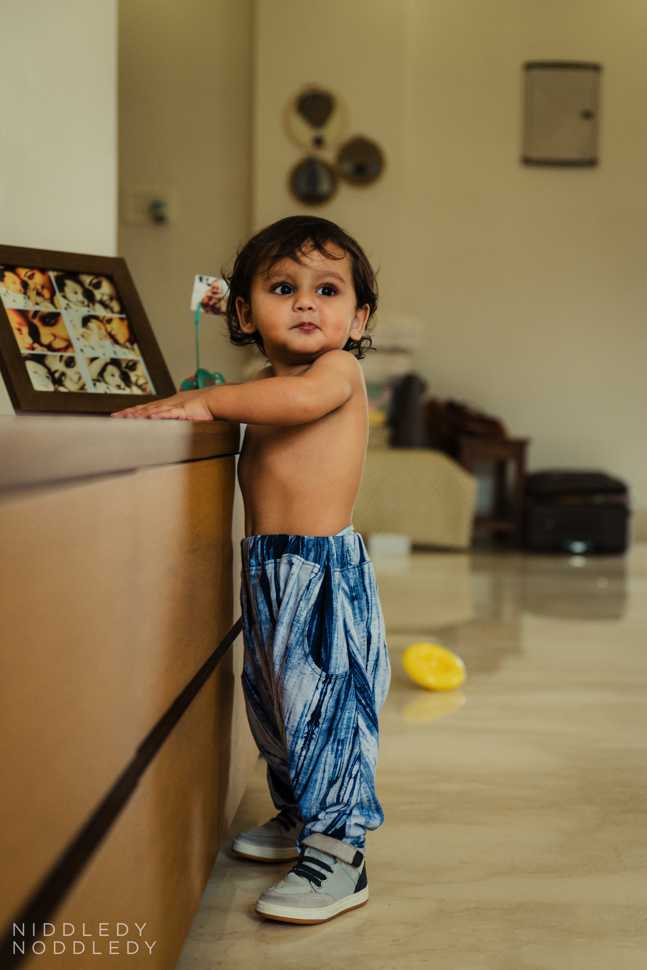 Avyaan's Day Photoshoot ❤ NiddledyNoddledy.com ~ Bumps to Babies Photography, Kolkata - 08.jpg