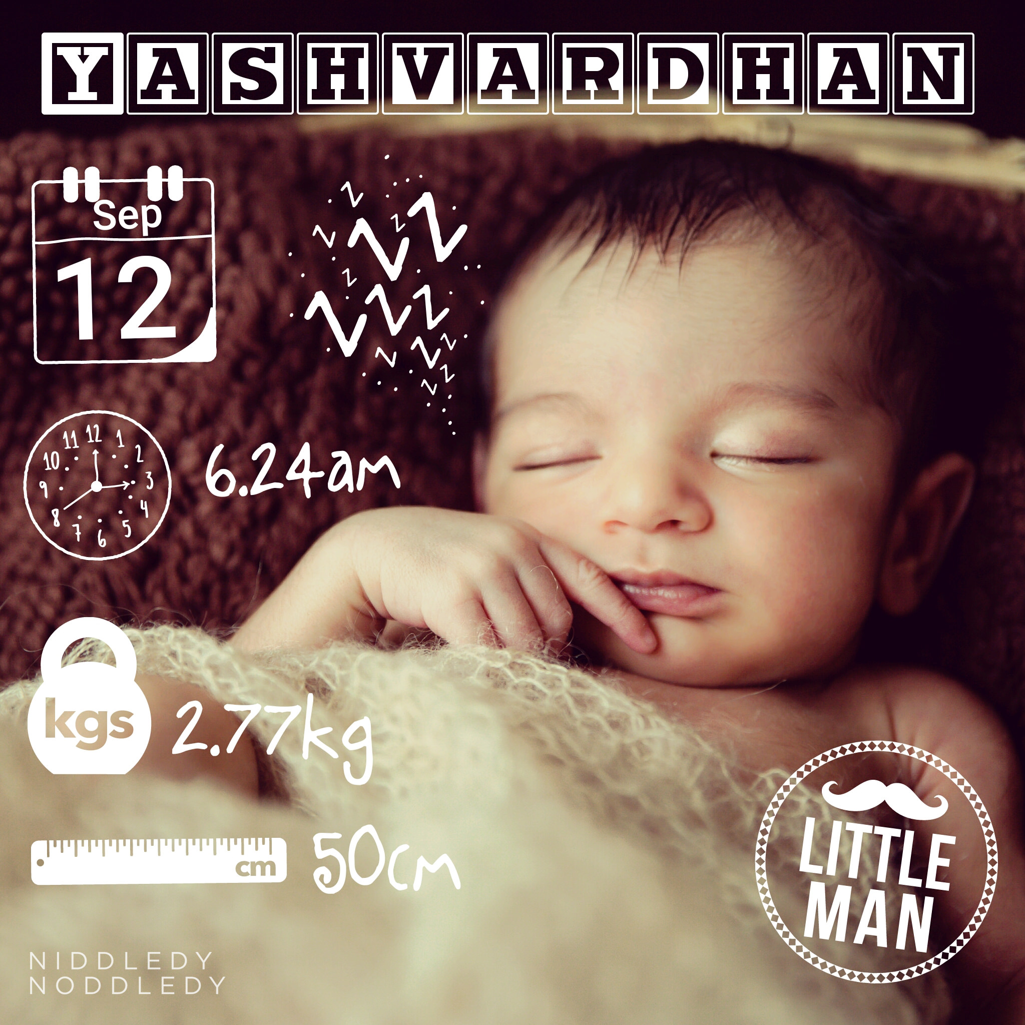 Yashvardhan Newborn Photoshoot ❤ NiddledyNoddledy.com ~ Bumps to Babies Photography, Kolkata - 01.jpg