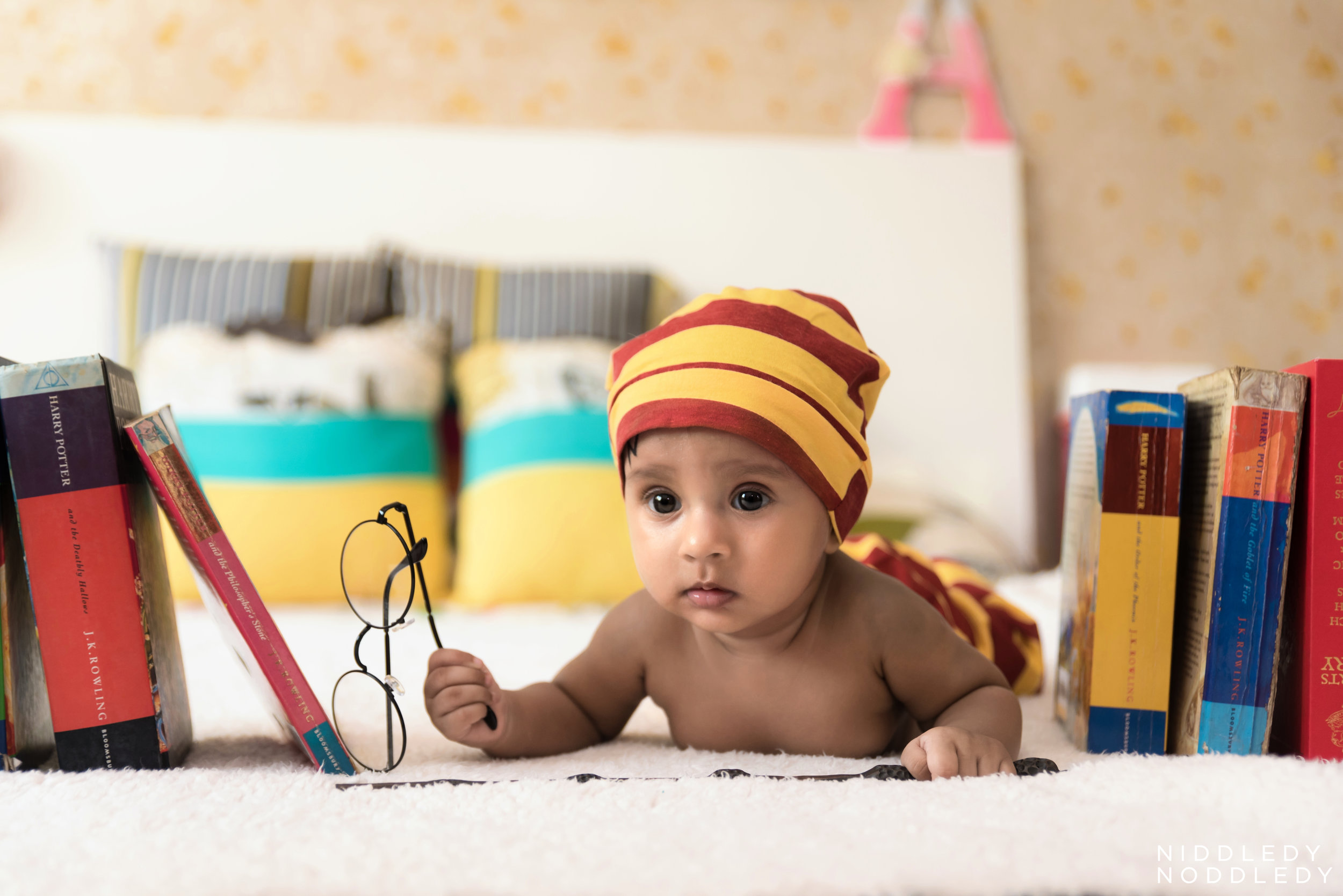 Anaisha Baby Photoshoot ❤ NiddledyNoddledy.com ~ Bumps to Babies Photography, Kolkata - 44.jpg