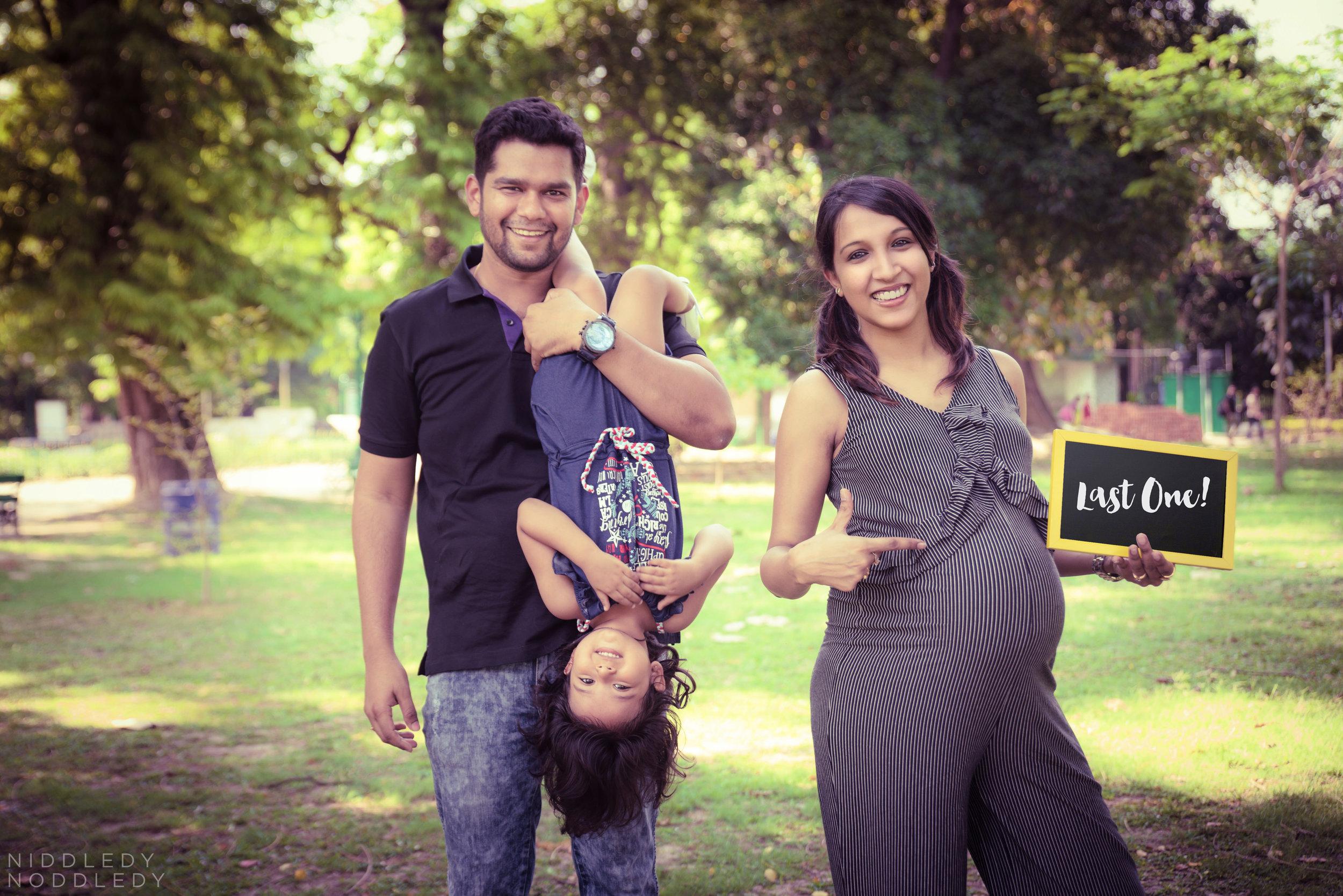 Preksha Maternity Photoshoot ❤ NiddledyNoddledy.com ~ Bumps to Babies Photography, Kolkata - 12.jpg