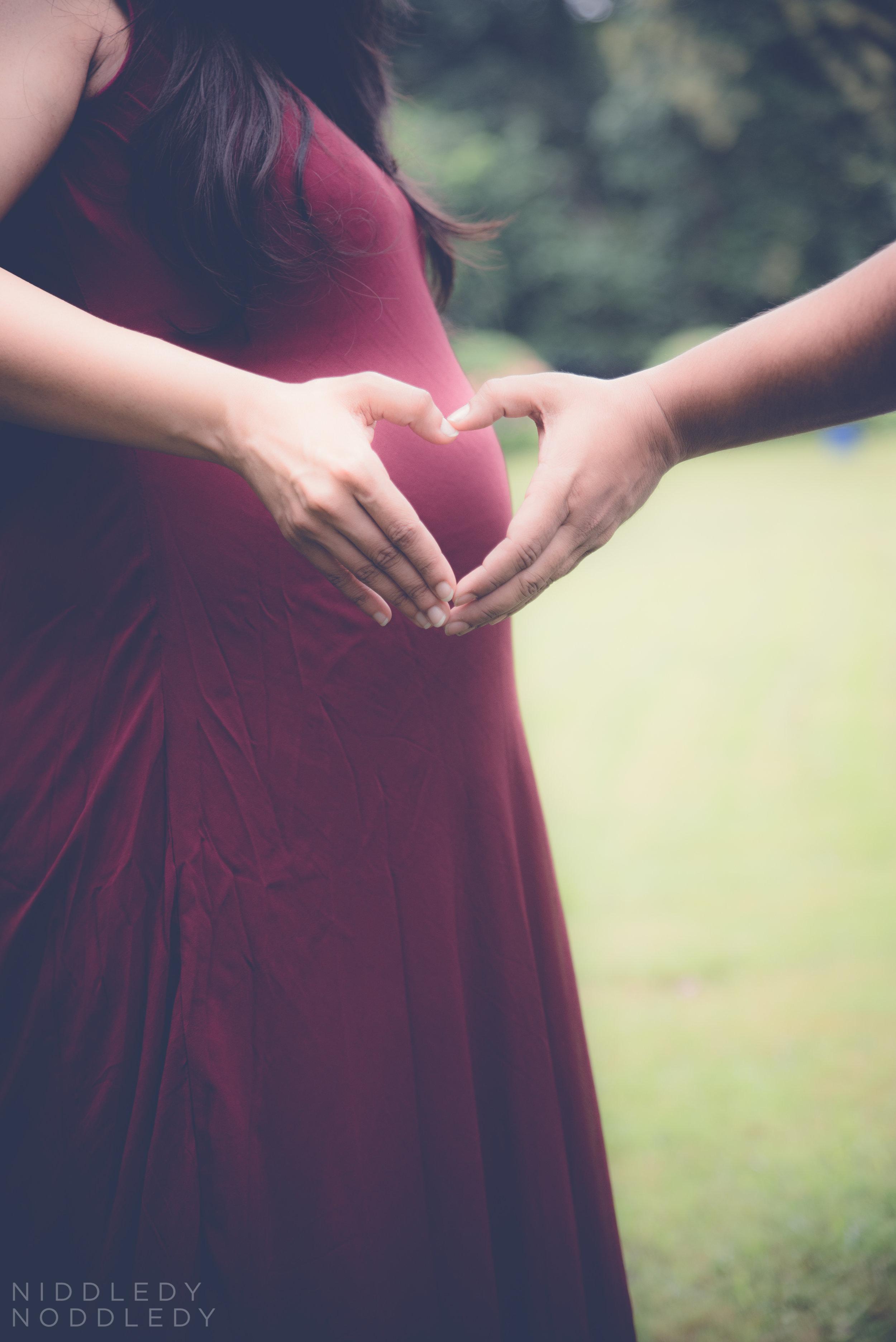 Nidhi Maternity Photoshoot ❤ NiddledyNoddledy.com ~ Bumps to Babies Photography, Kolkata - 02.jpg
