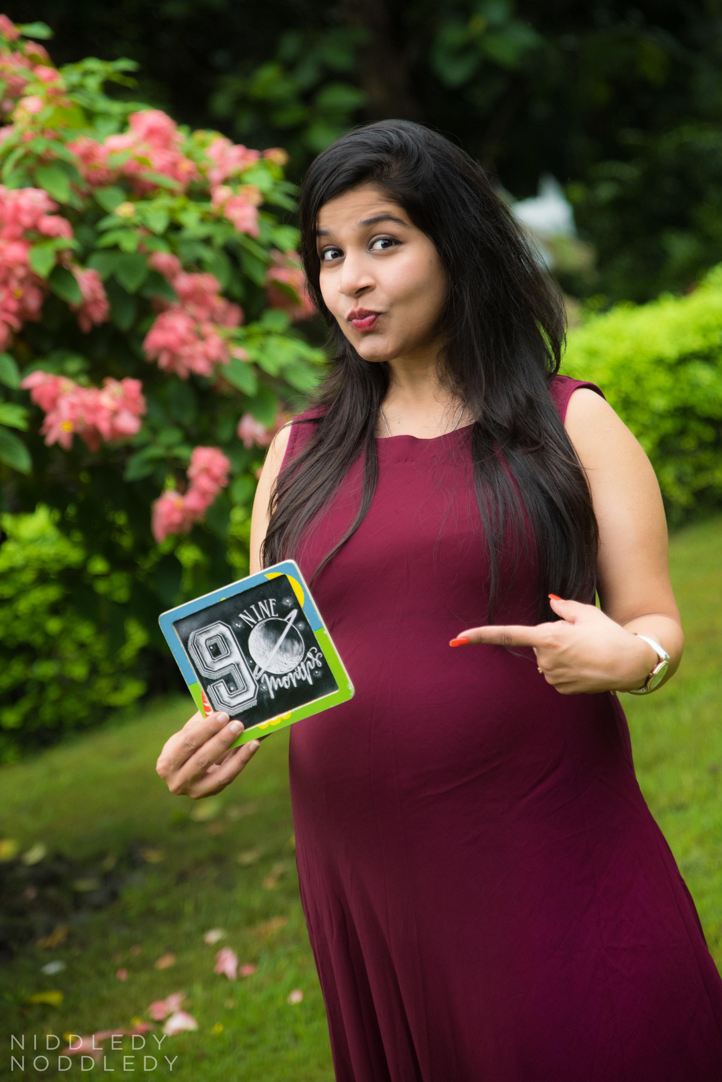 Nidhi Maternity Photoshoot ❤ NiddledyNoddledy.com ~ Bumps to Babies Photography, Kolkata - 04.jpg