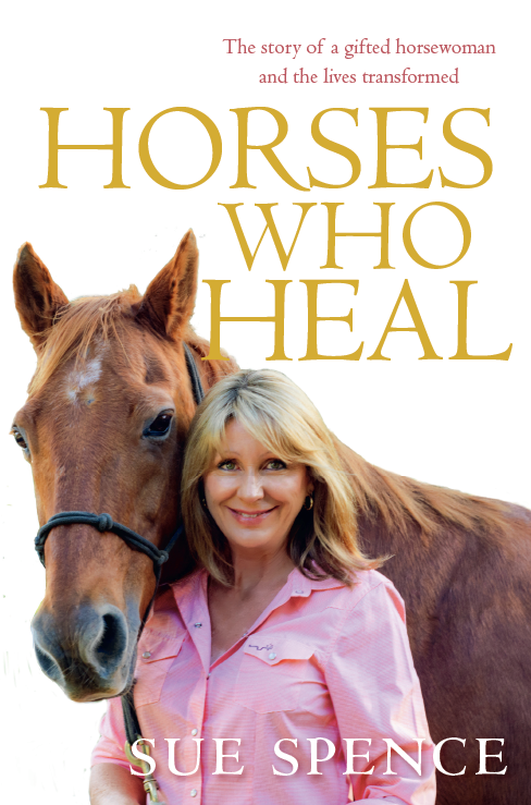 Sue Spence's book (founder) of how the programme came about. Kimberley's journey with HHH™ started from reading this book, she then contacted Sue to become NZ's first corporate licensee.