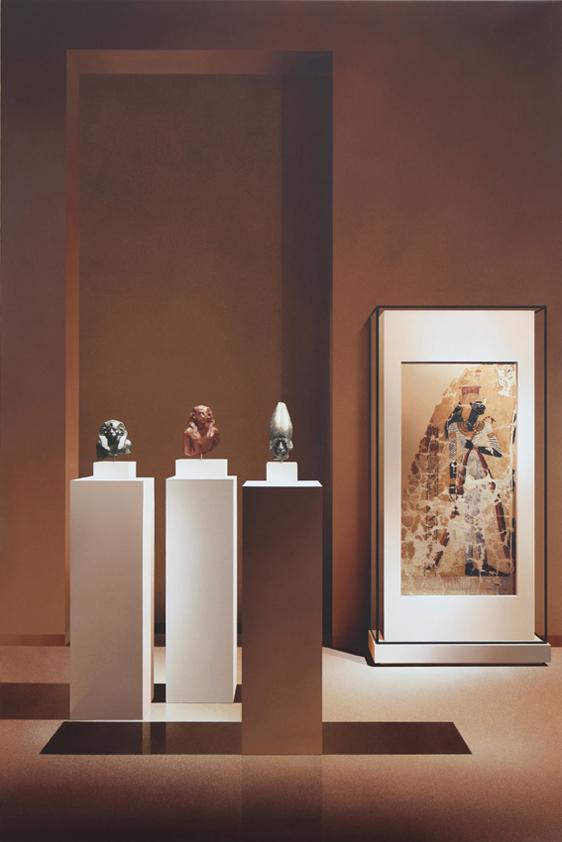 Mythological Room