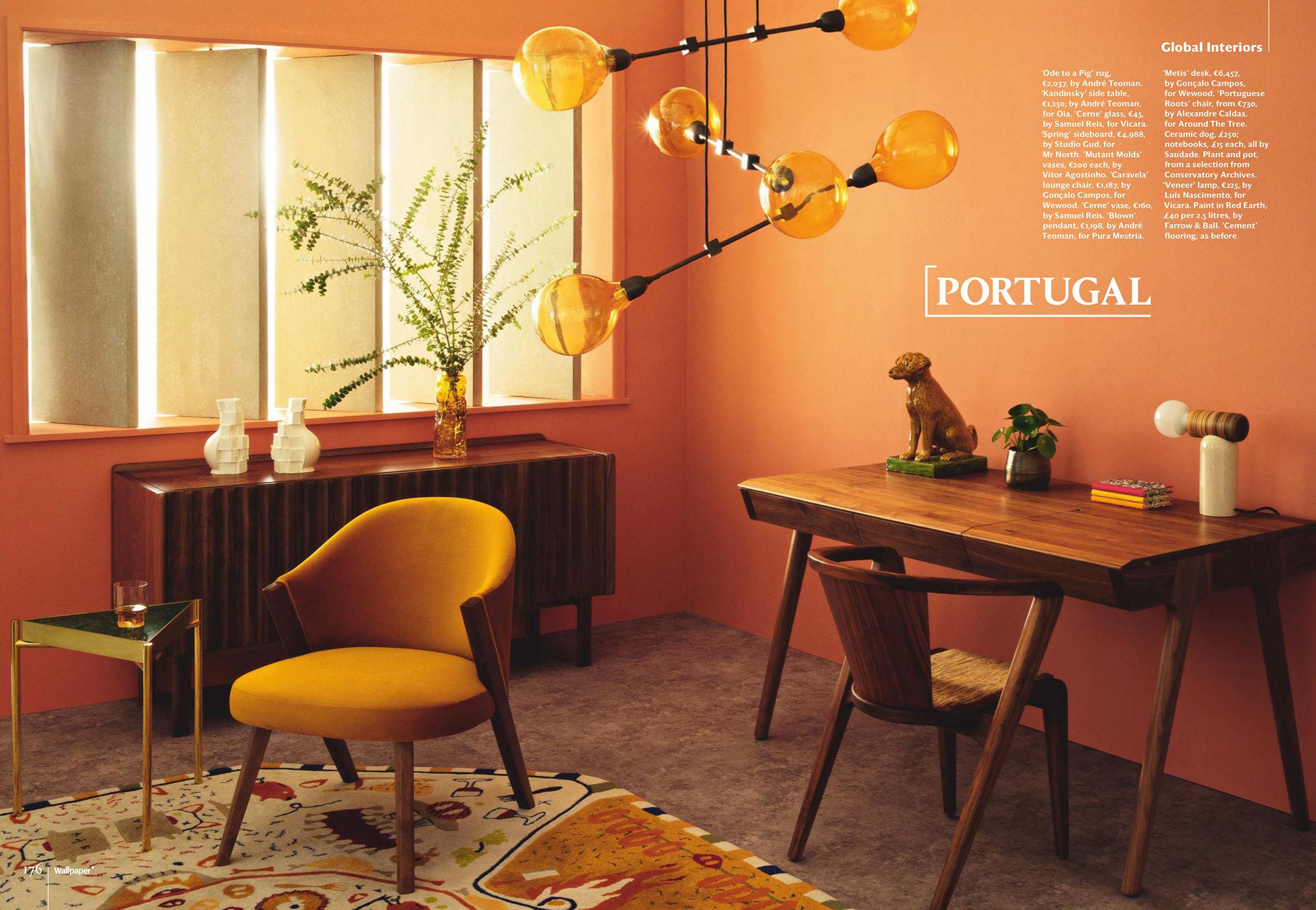 Wallpaper - Portugal