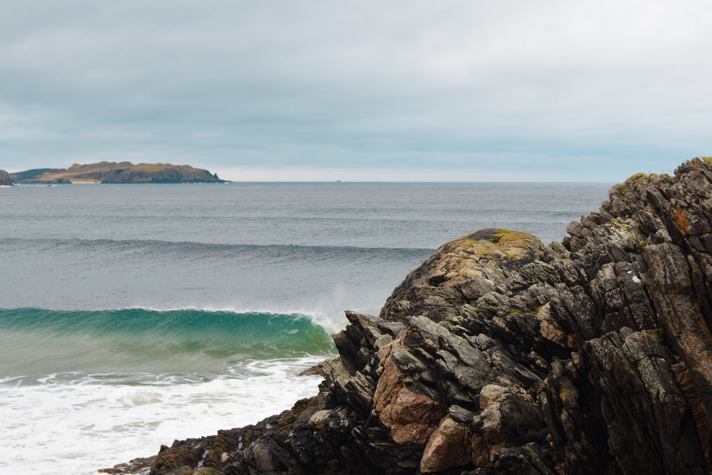 UNIVERSITY OF ABERDEEN   SURF CLUB    WHERE TO SURF