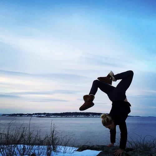 Maine / Feb 2015