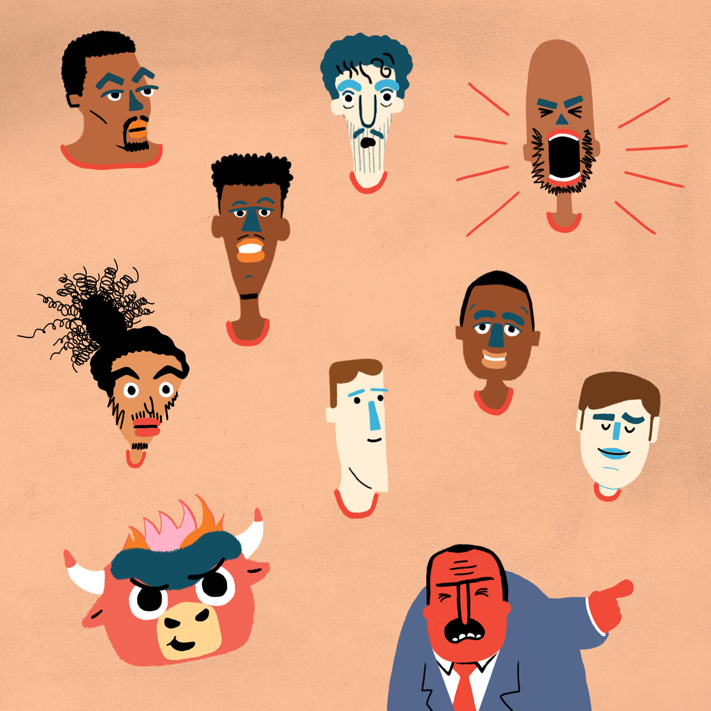 chicago-bulls-character-design