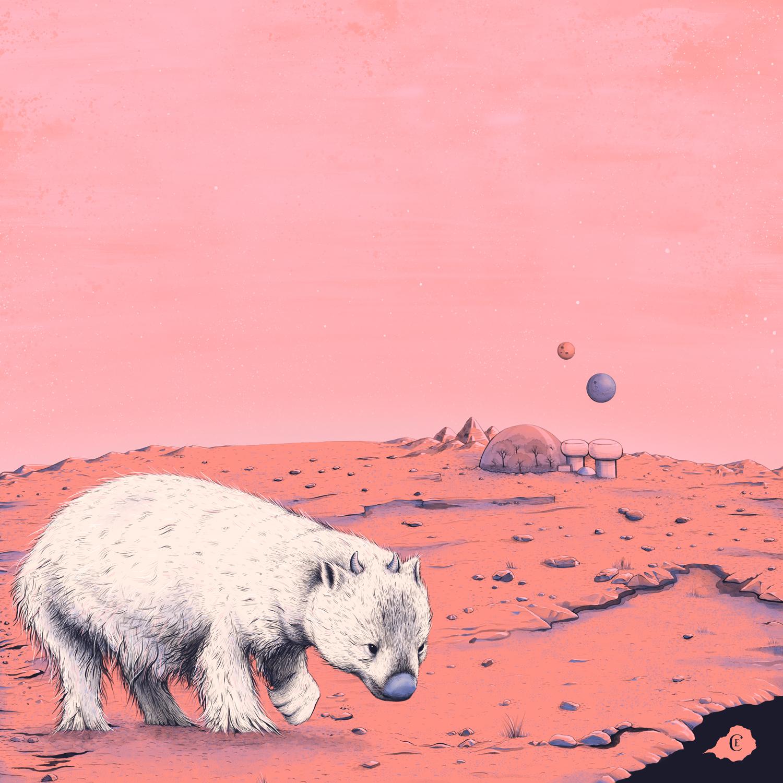 Martian-polar-wombat-Chris-Edser.jpg