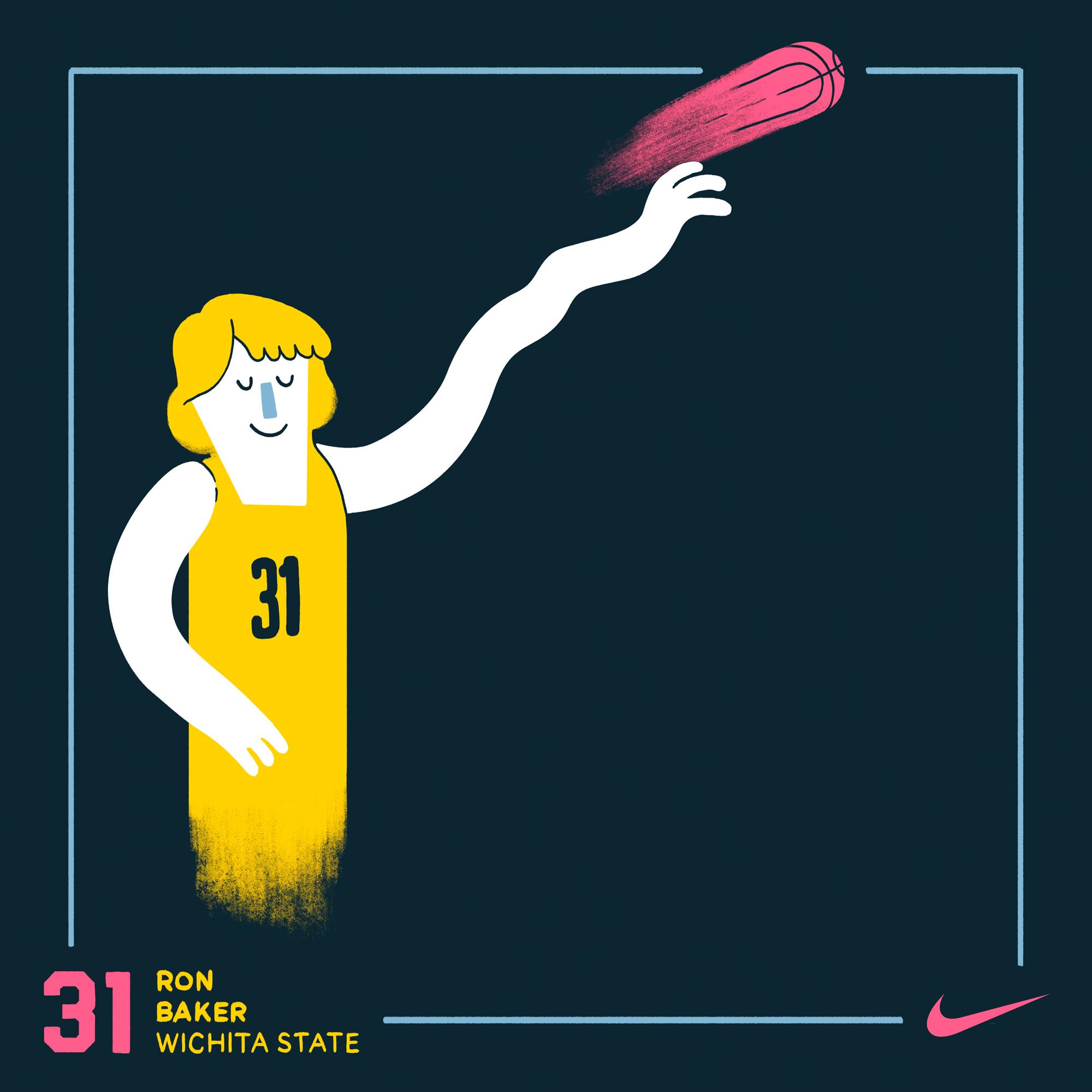 Champions Mentality-Ron Baker-Chris-Edser-Nike